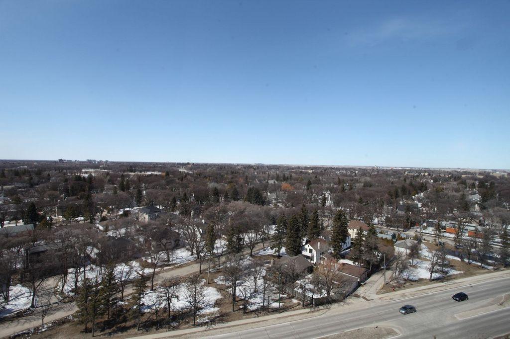 1402-200 Tuxedo Boulevard, Winnipeg, Manitoba  R3P 0R3 - Photo 16 - 1408066