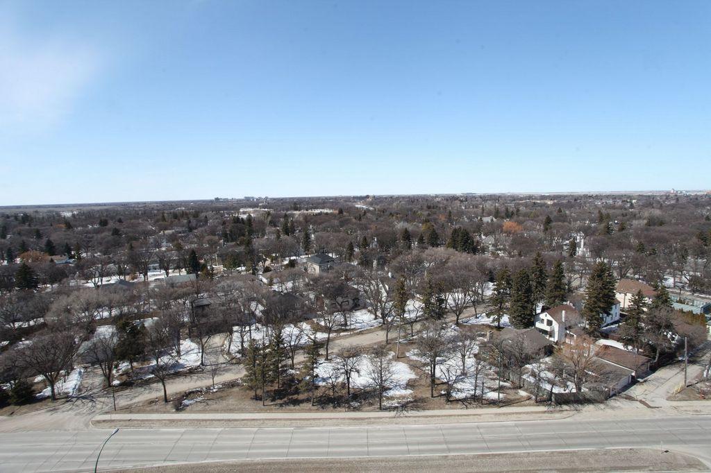 1402-200 Tuxedo Boulevard, Winnipeg, Manitoba  R3P 0R3 - Photo 17 - 1408066