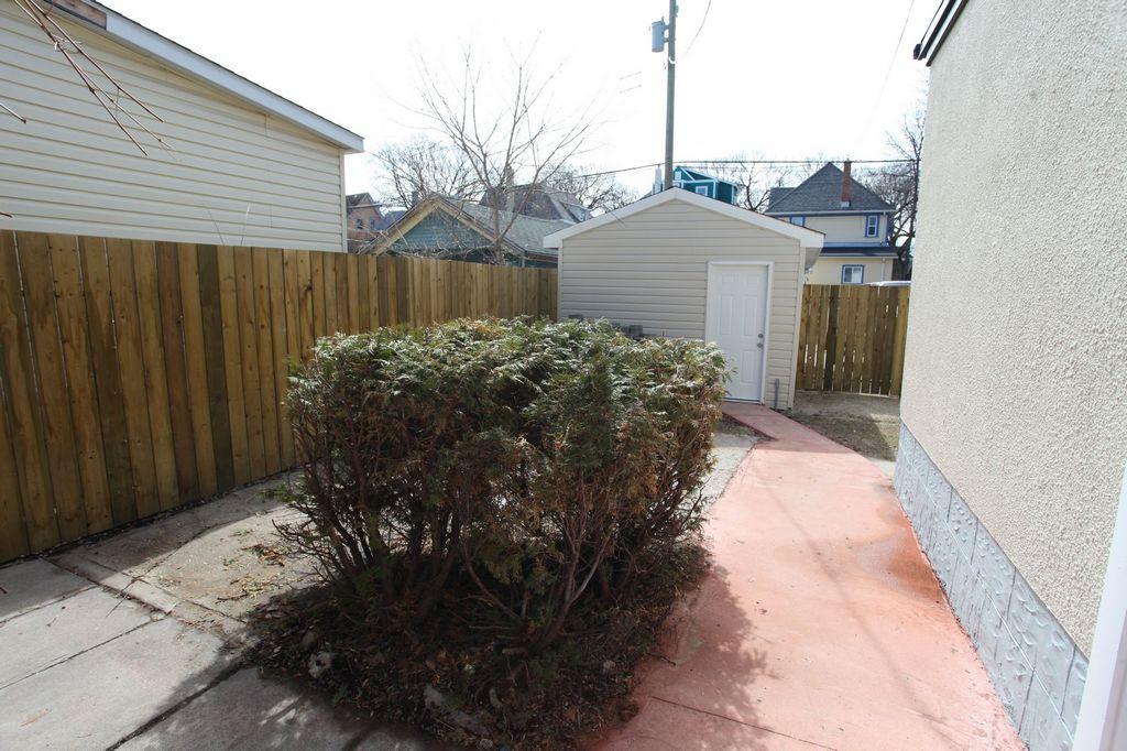 1-512 Wardlaw Avenue, Winnipeg, Manitoba  R30  - Photo 24 - 1409287