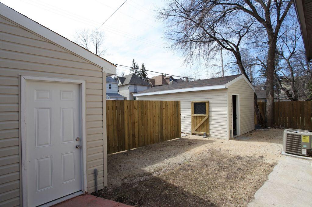 1-512 Wardlaw Avenue, Winnipeg, Manitoba  R30  - Photo 25 - 1409287
