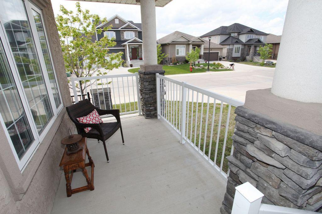32 Brockington Avenue, Winnipeg, Manitoba  R3Y 0B7 - Photo 24 - 1405713