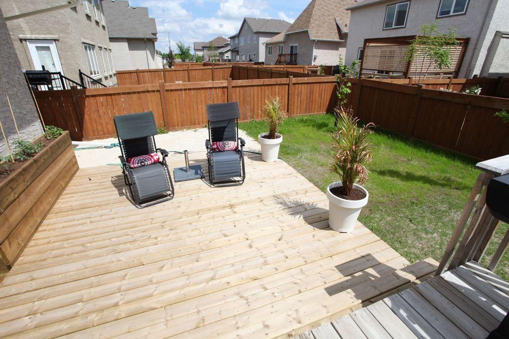 32 Brockington Avenue, Winnipeg, Manitoba  R3Y 0B7 - Photo 25 - 1405713