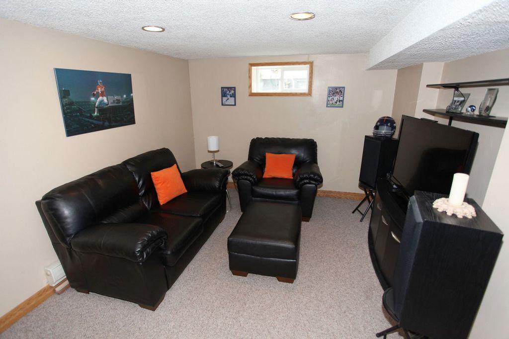 328 Sharp Boulevard, Winnipeg, Manitoba  R3J 2K6 - Photo 14 - 1414878