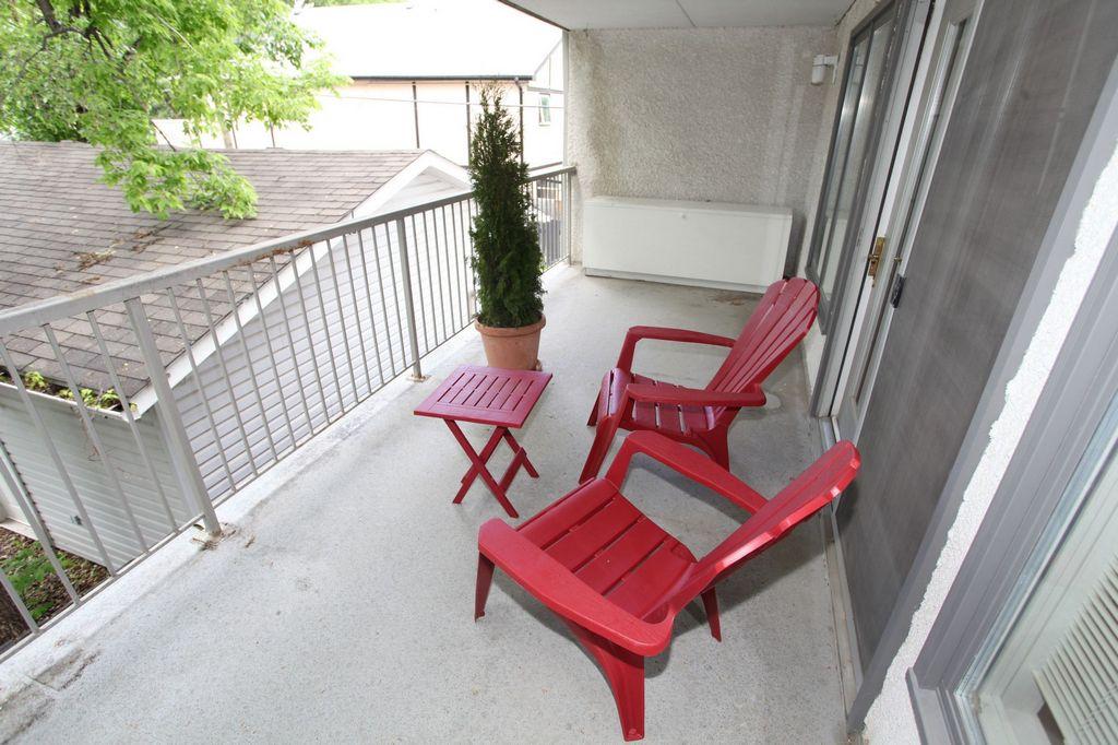 203-575 Stradbrook Avenue, Winnipeg, Manitoba  R3L 0K3 - Photo 22 - 1415434