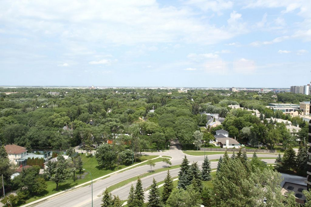1404-200 Tuxedo Bloulevard, Winnipeg, Manitoba  R3P 0R3 - Photo 9 - 1501450