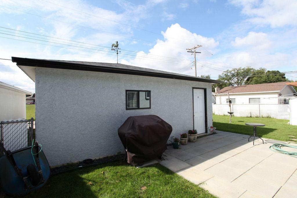 388 Templeton Avenue, Winnipeg, Manitoba  R2V 1S7 - Photo 19 - 1423007