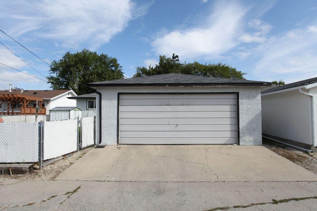 388 Templeton Avenue, Winnipeg, Manitoba  R2V 1S7 - Photo 21 - 1423007