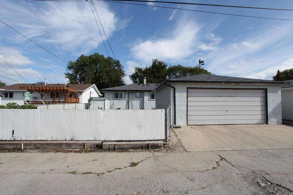 388 Templeton Avenue, Winnipeg, Manitoba  R2V 1S7 - Photo 22 - 1423007