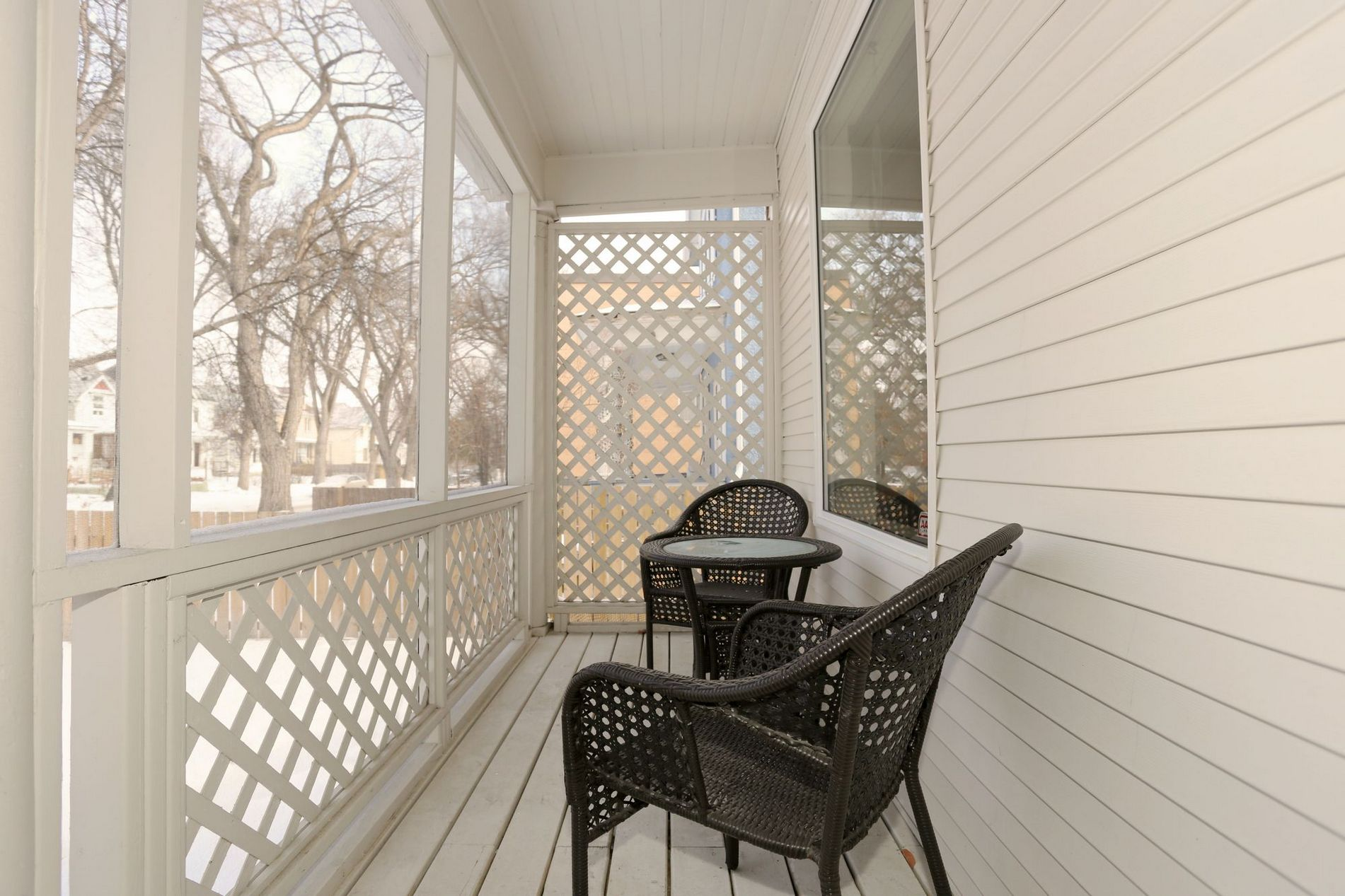 612 Mcmillan Avenue, Winnipeg, Manitoba  R3L 0N6 - Photo 1 - 1502218
