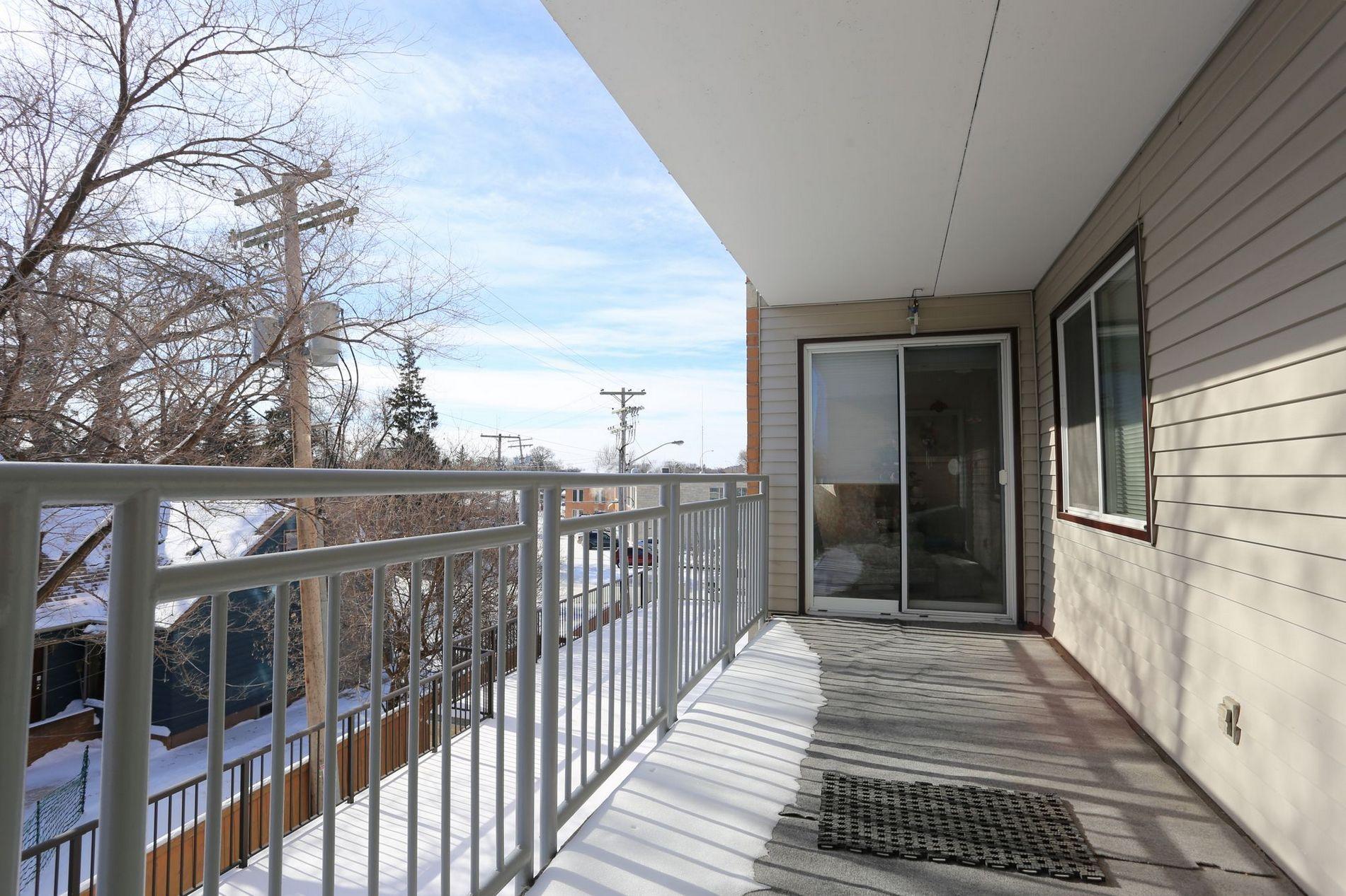 303-1976 Portage Avenue, Winnipeg, Manitoba  R3J 0J8 - Photo 21 - 1503564