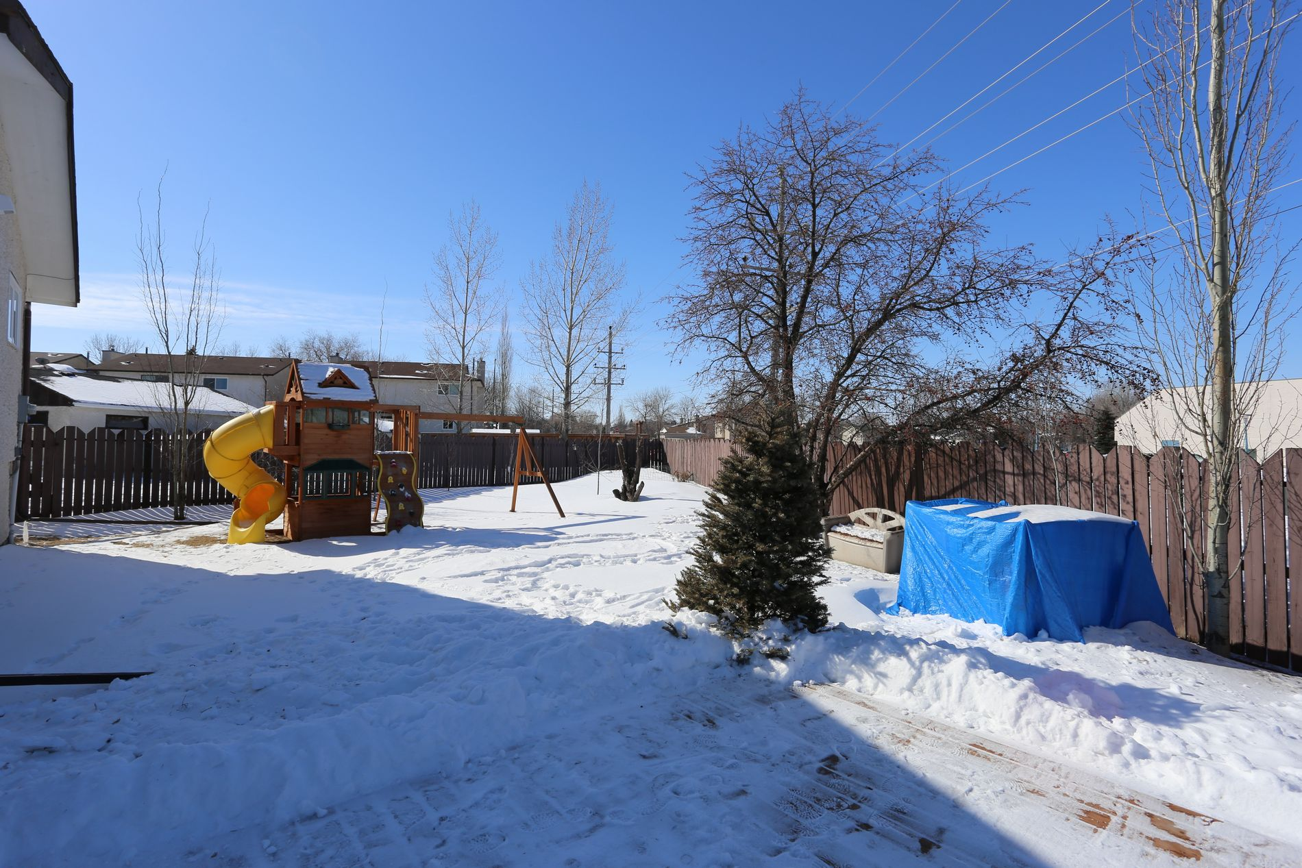 31 Blackwater Bay, Winnipeg, Manitoba  R2N 1N9 - Photo 23 - 1504754