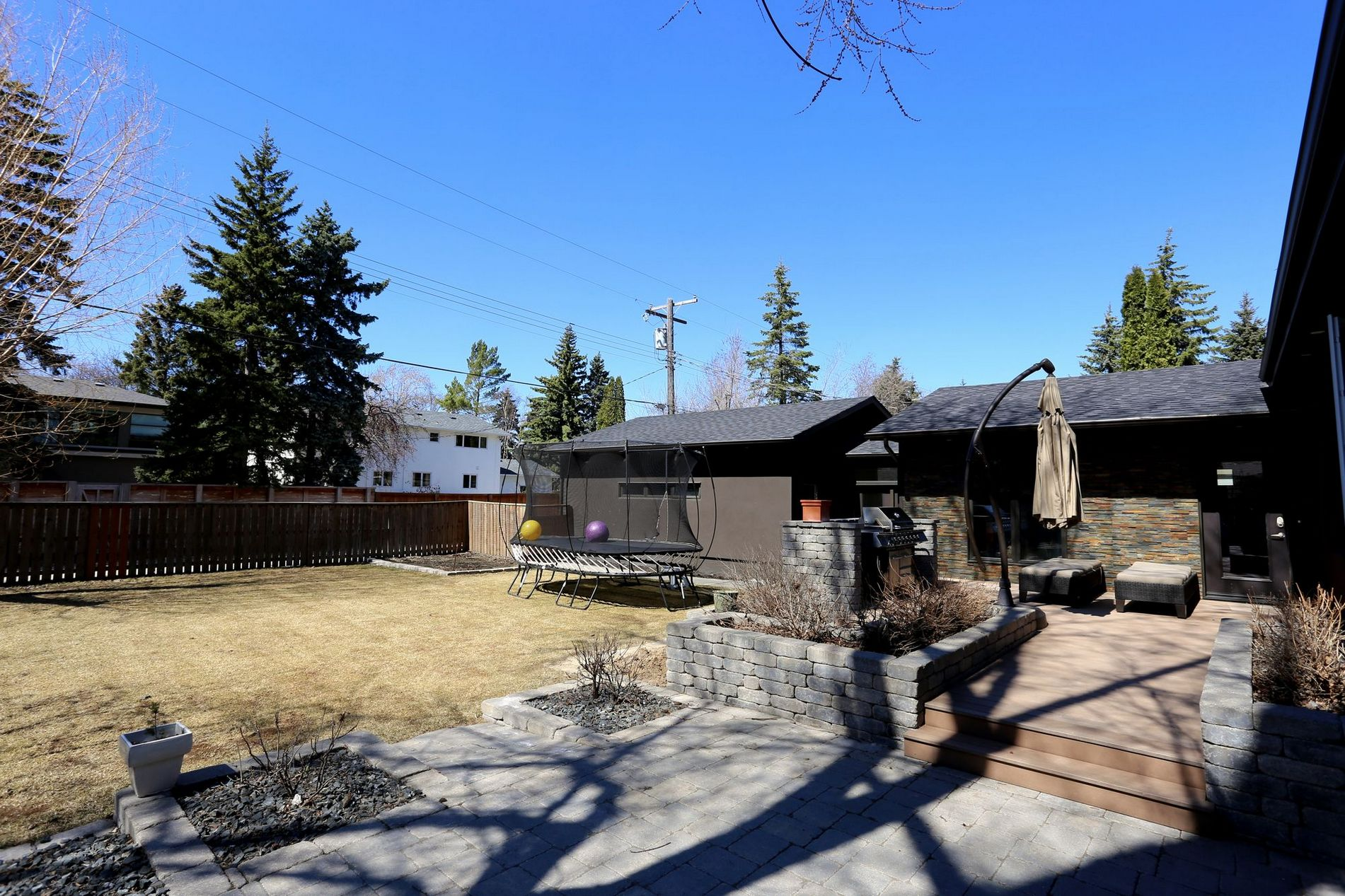 304 Laidlaw Boulevard, Winnipeg, Manitoba  R3P 0K5 - Photo 27 - 1510069