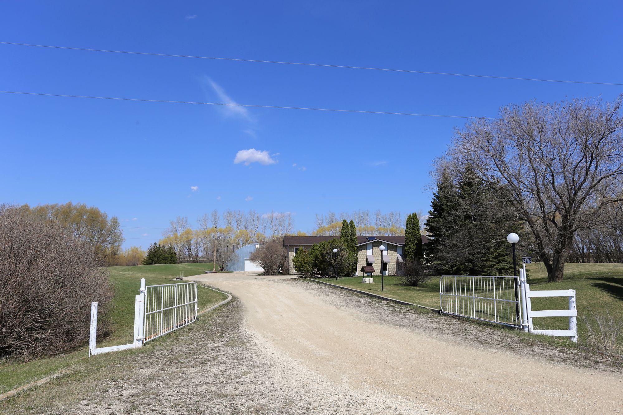 2179 Lavallee Road, Winnipeg, Manitoba  R5A 1k1 - Photo 32 - 1511640