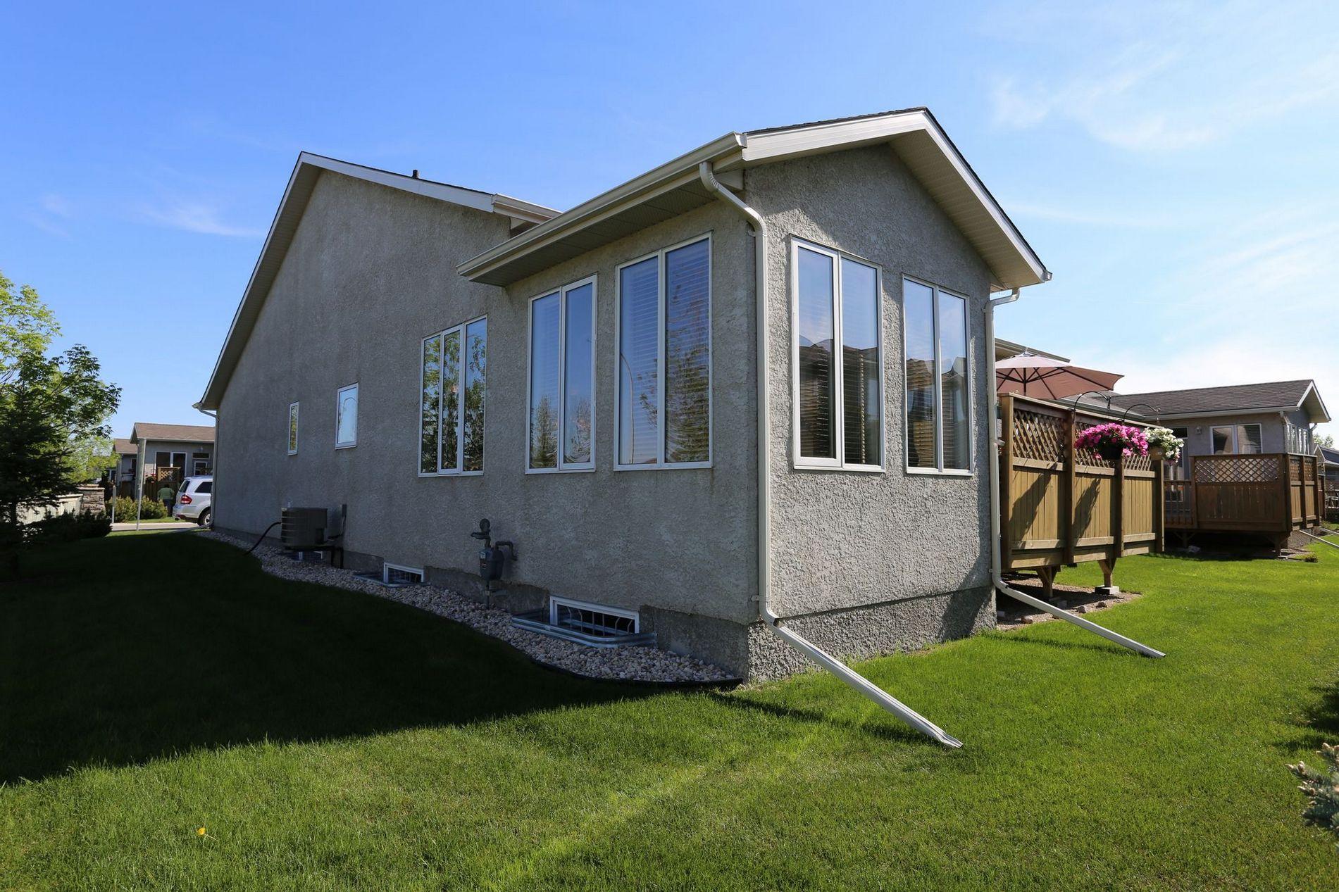 1-600 Dovercourt Drive, Winnipeg, Manitoba  R3Y 1X4 - Photo 27 - 1514345