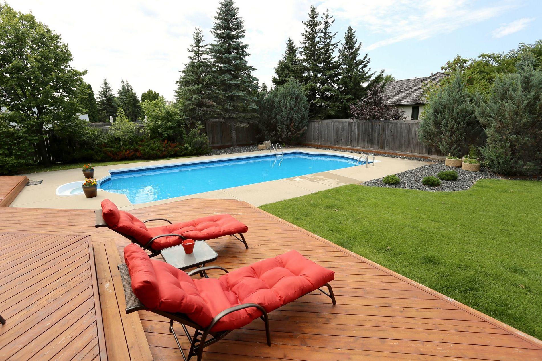 678 Park Boulevard South, Winnipeg, Manitoba  R3P 0X1 - Photo 29 - 1522295