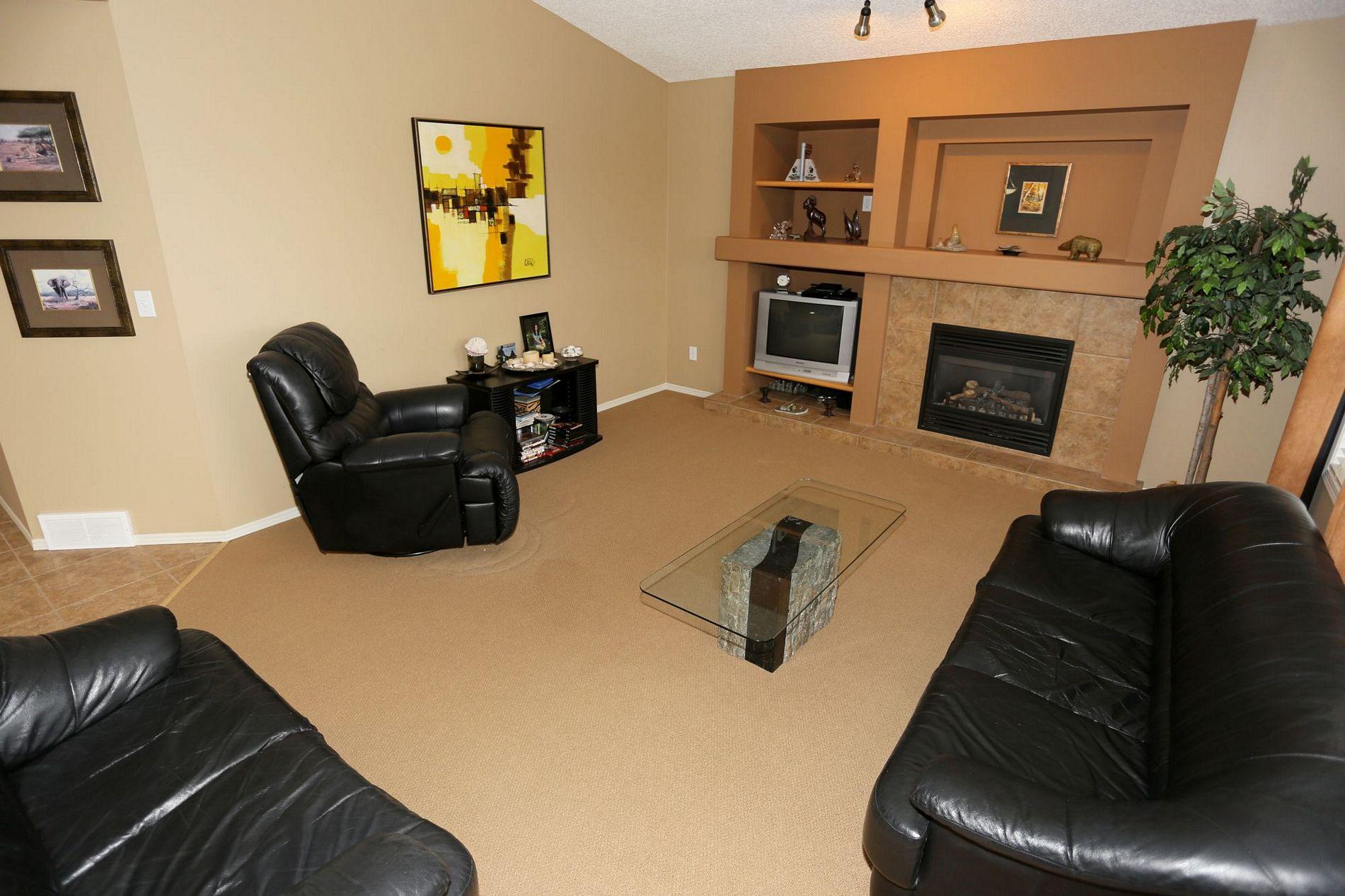 15 Nordstrom Drive, Winnipeg, Manitoba  R3X 0A5 - Photo 5 - 1524618
