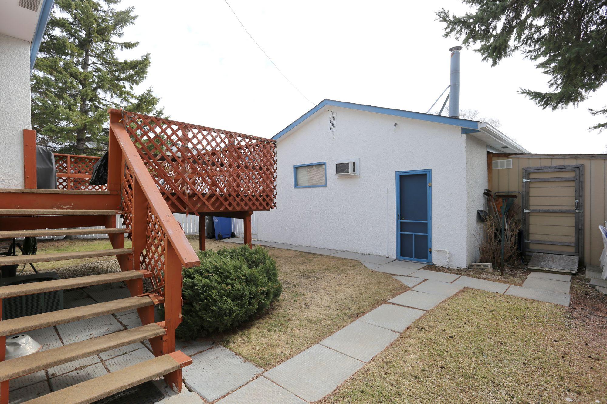 11 Kullman Street, Winnipeg, Manitoba  R2K 3S3 - Photo 21 - 1609869