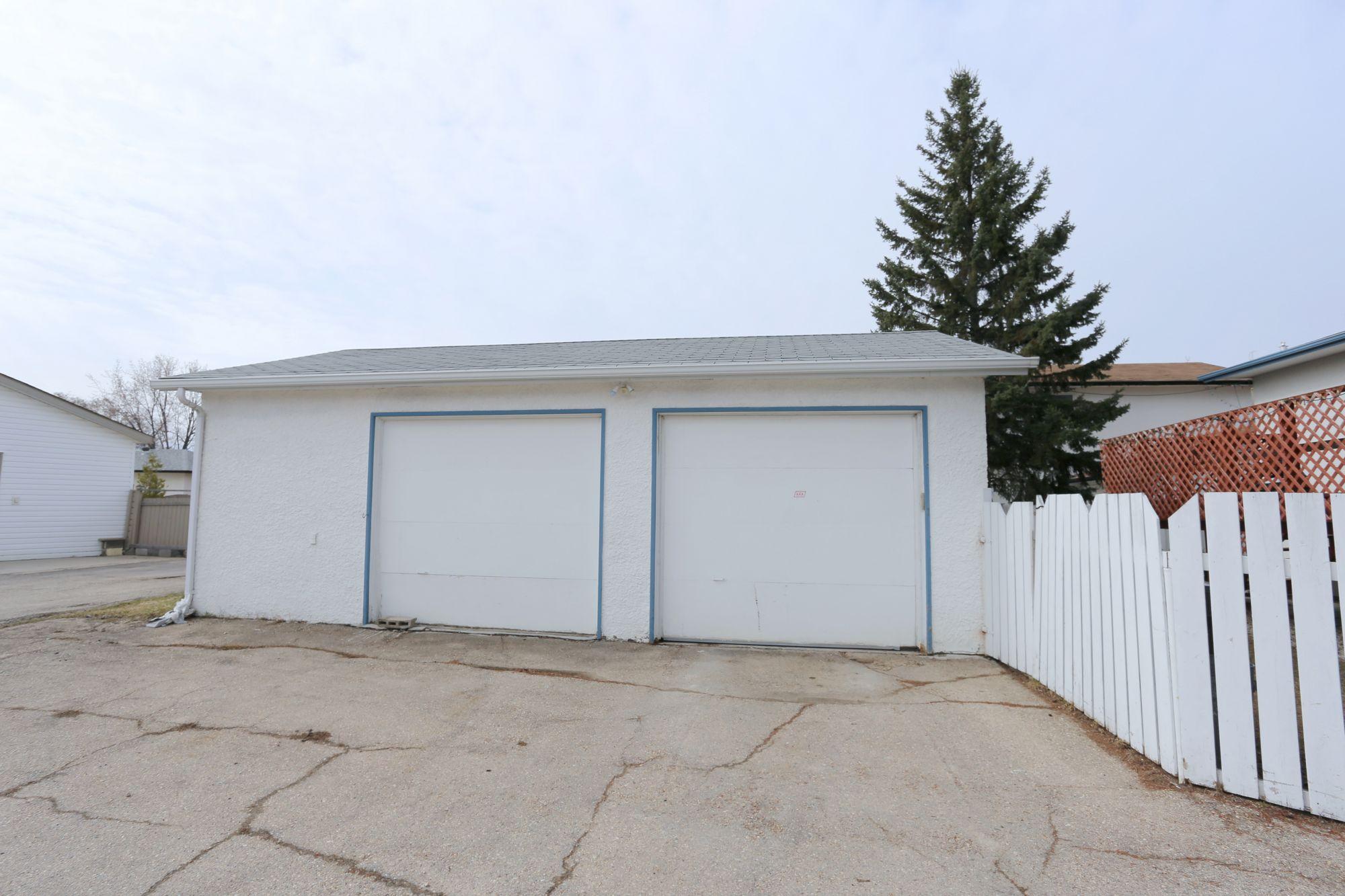 11 Kullman Street, Winnipeg, Manitoba  R2K 3S3 - Photo 23 - 1609869