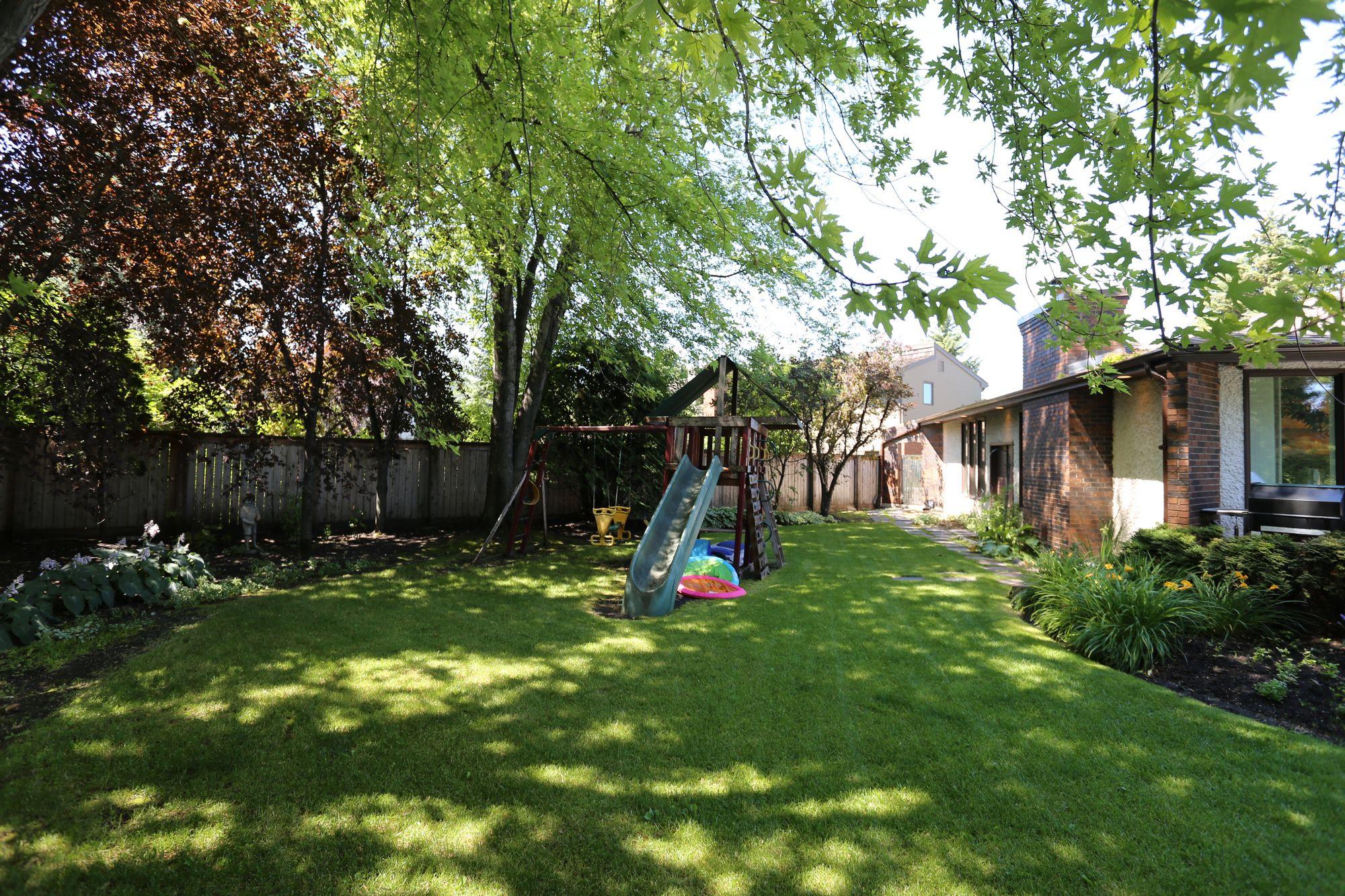 653 Park Boulevard, Winnipeg, Manitoba  R3P 0W7 - Photo 31 - 1619475