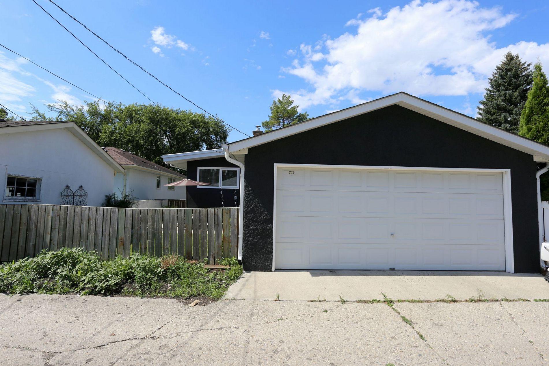 728 Queenston Street, Winnipeg, Manitoba  R3N 0X7 - Photo 24 - 1622186