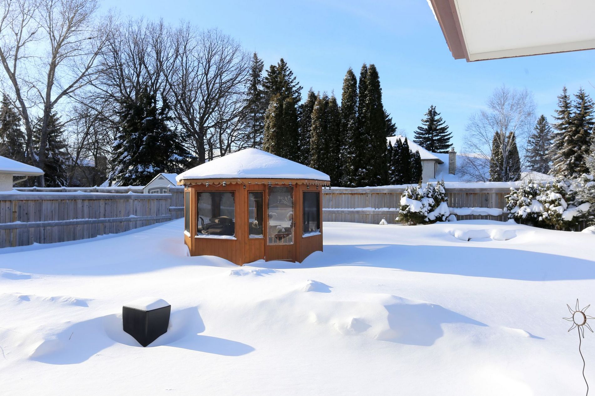 47 Newbury Crescent, Winnipeg, Manitoba  R3P 0V6 - Photo 33 - 1700295