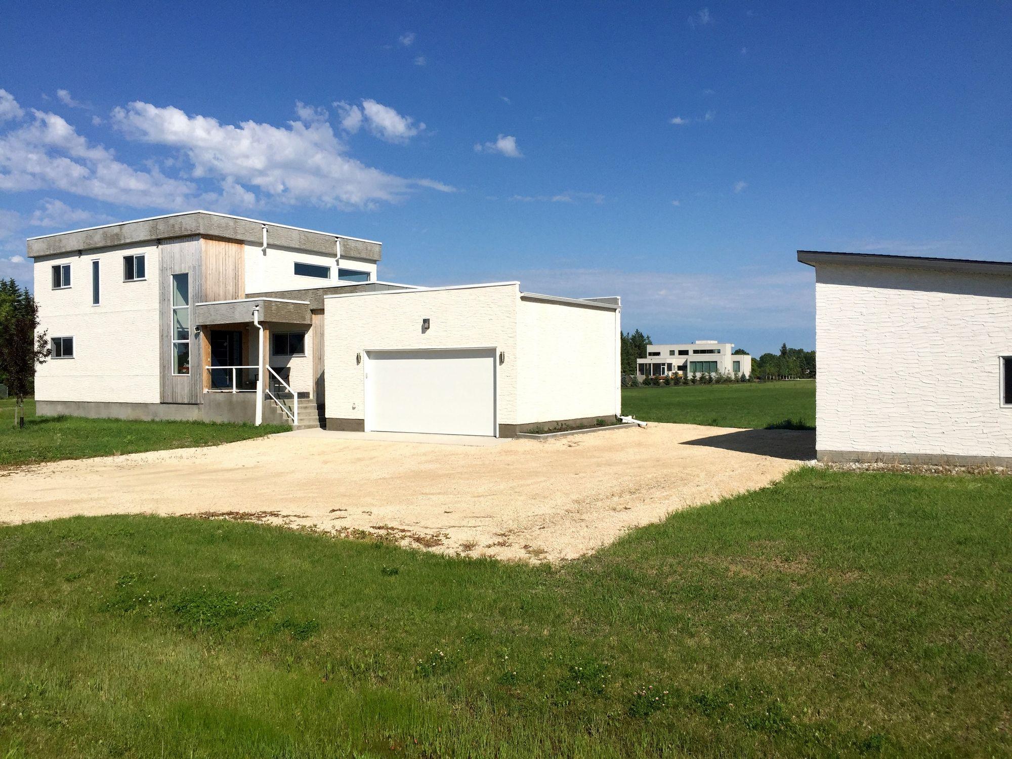 3 Chizick Drive, Winnipeg, Manitoba  R1A 2A5 - Photo 28 - 18111162