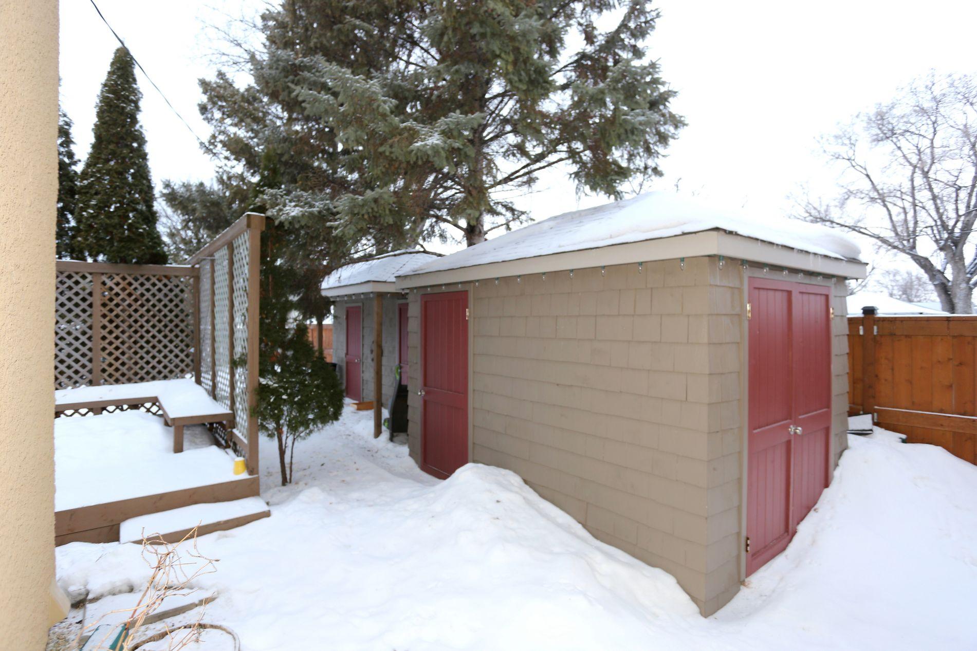 500 Greenacre Boulevard, Winnipeg, Manitoba  R3K 1B8 - Photo 33 - 1701556