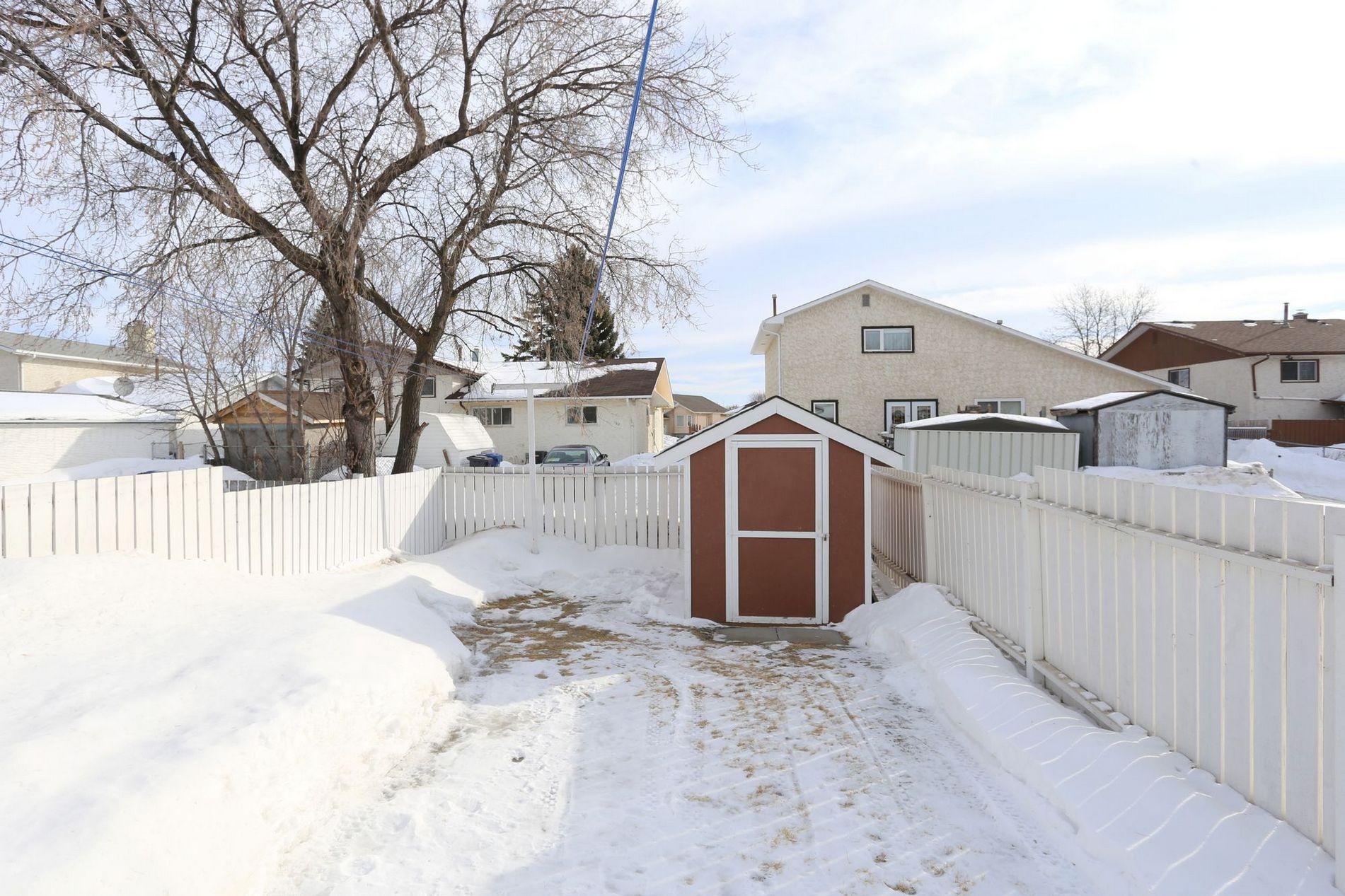 30 Kushner Crescent, Winnipeg, Manitoba  R2P 0P1 - Photo 21 - 1703132
