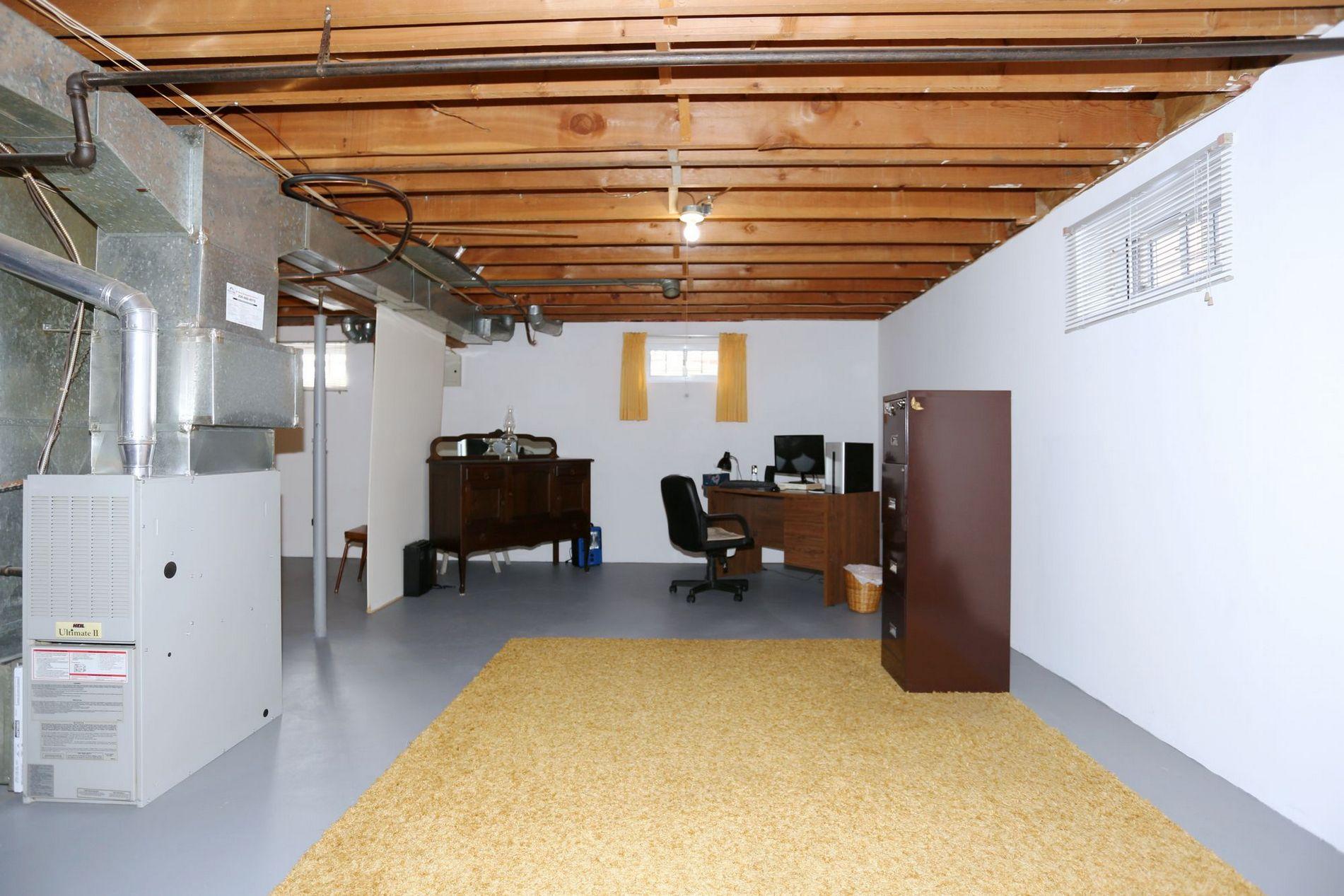 342 Woodbine Avenue, Winnipeg, Manitoba  R2V 4H4 - Photo 16 - 1703630