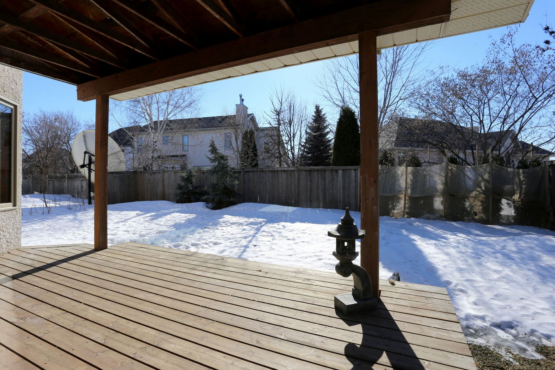 72 Redview Drive, Winnipeg, Manitoba  R2N 3S2 - Photo 24 - 1705577