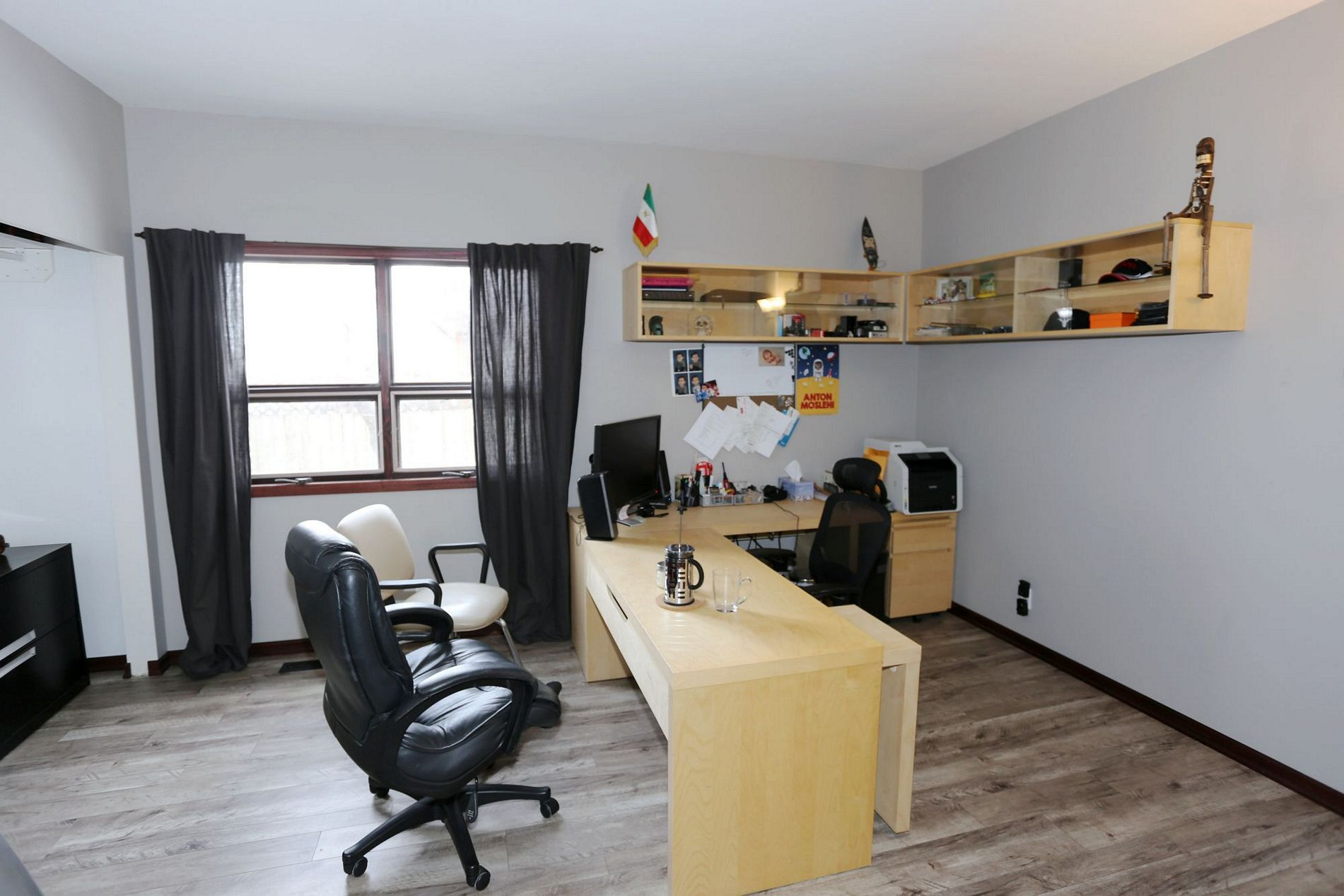 462 Bredin Drive, Winnipeg, Manitoba  R2K 1N6 - Photo 3 - 1706489