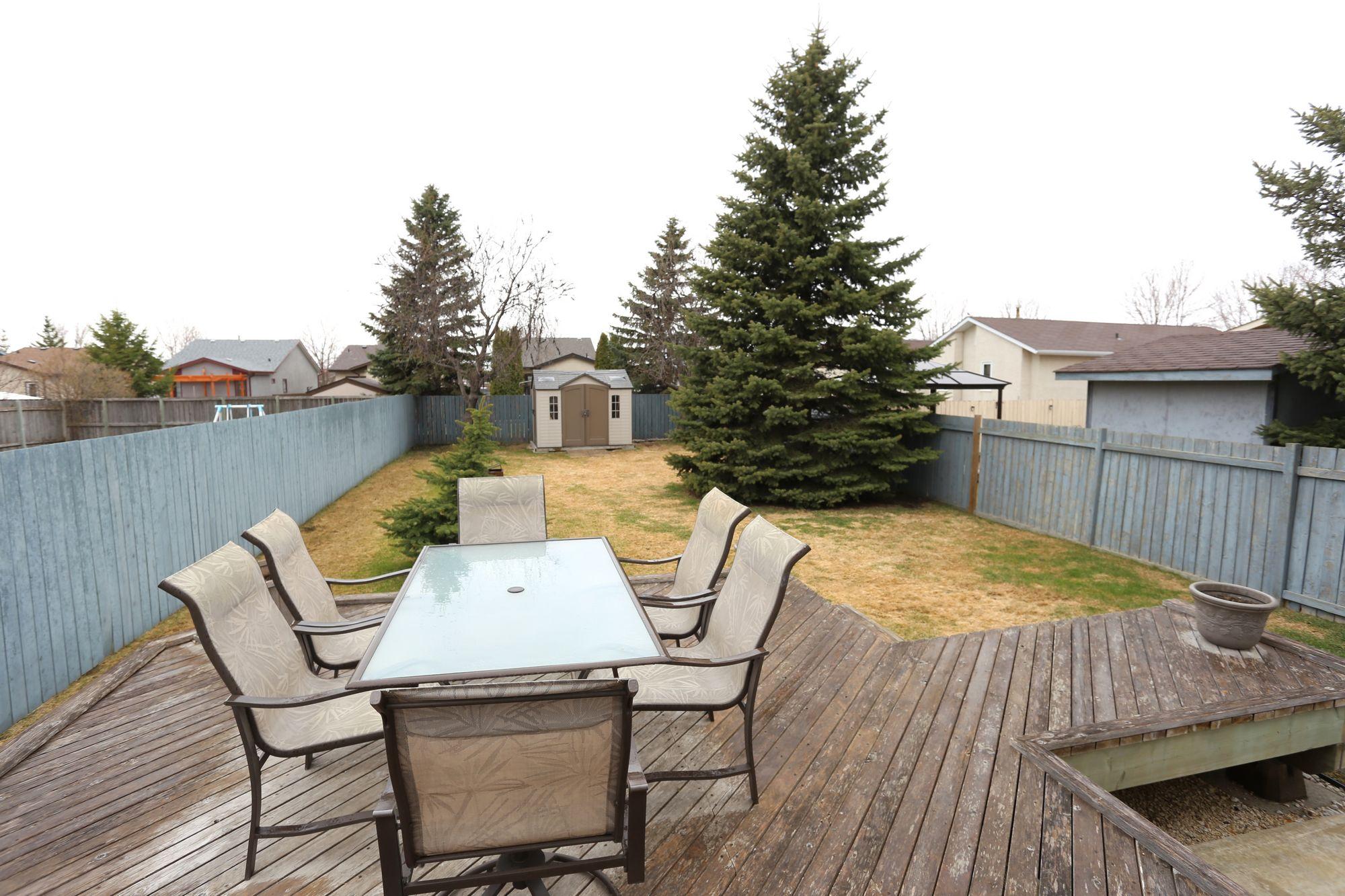 57 Chisholm Drive, Winnipeg, Manitoba  R2R 2T7 - Photo 16 - 1709467