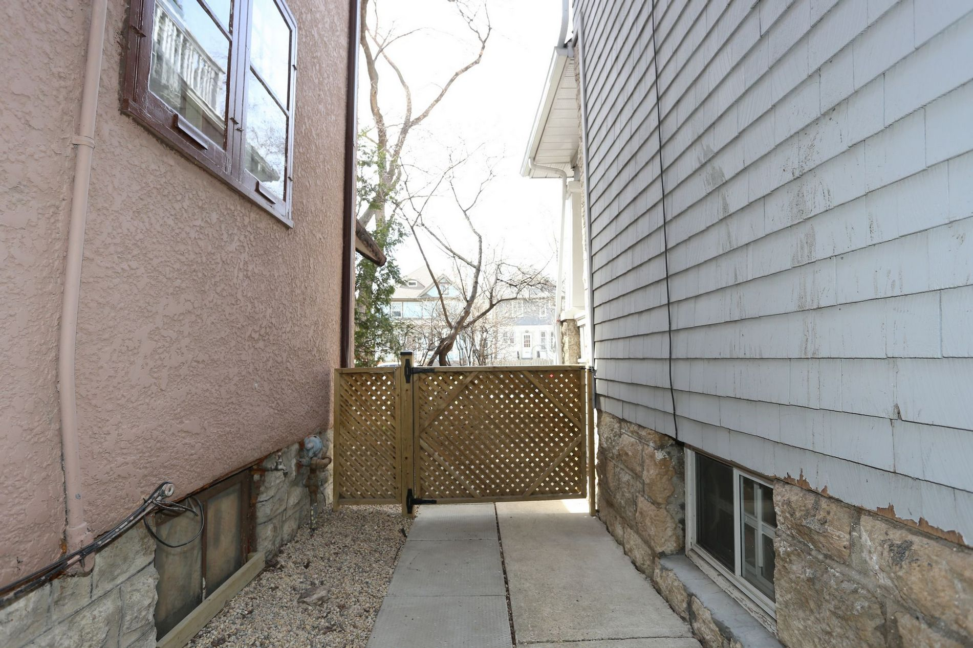 205 Lenore Street, Winnipeg, Manitoba  R3G 2C4 - Photo 25 - 1710671