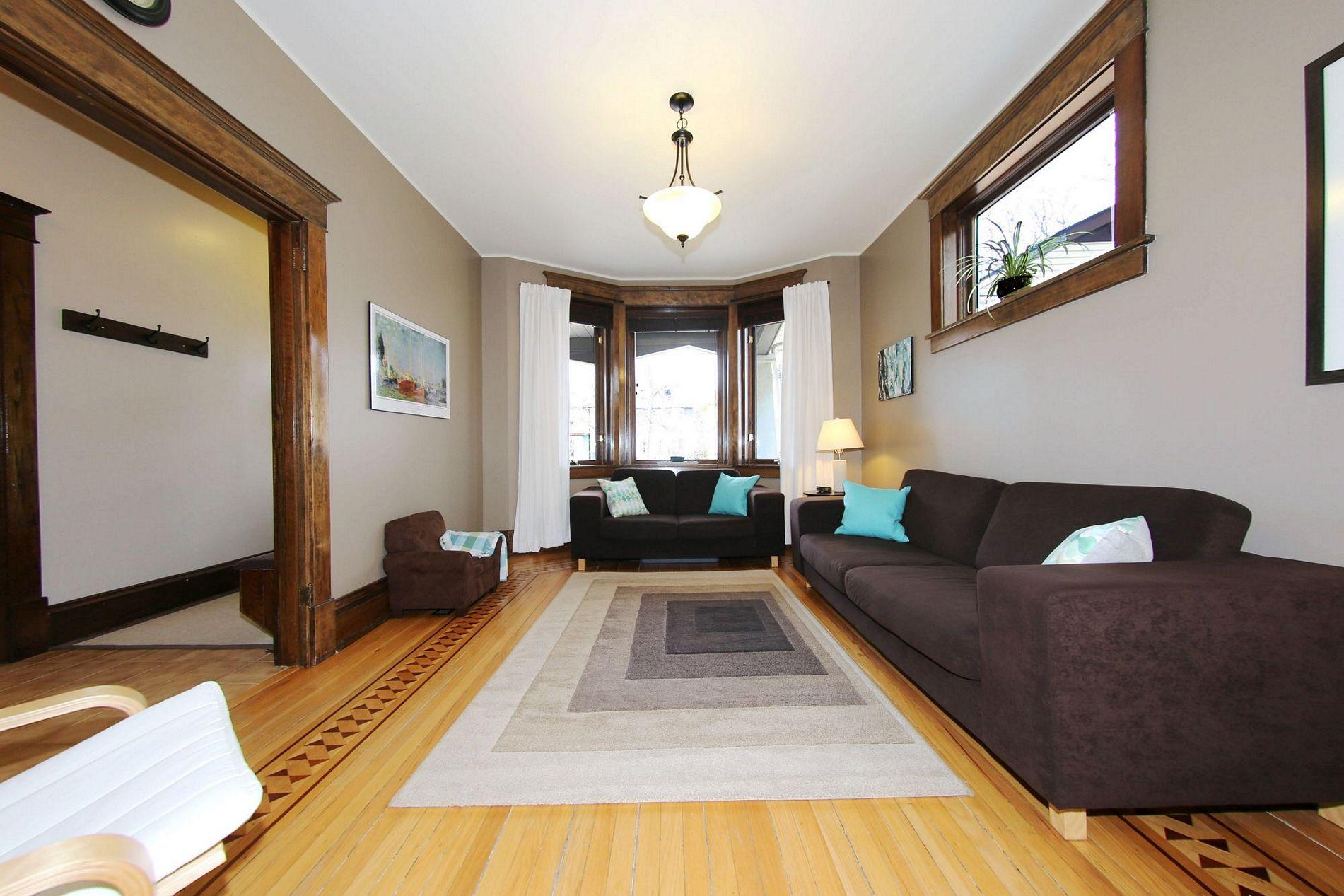 205 Lenore Street, Winnipeg, Manitoba  R3G 2C4 - Photo 4 - 1710671