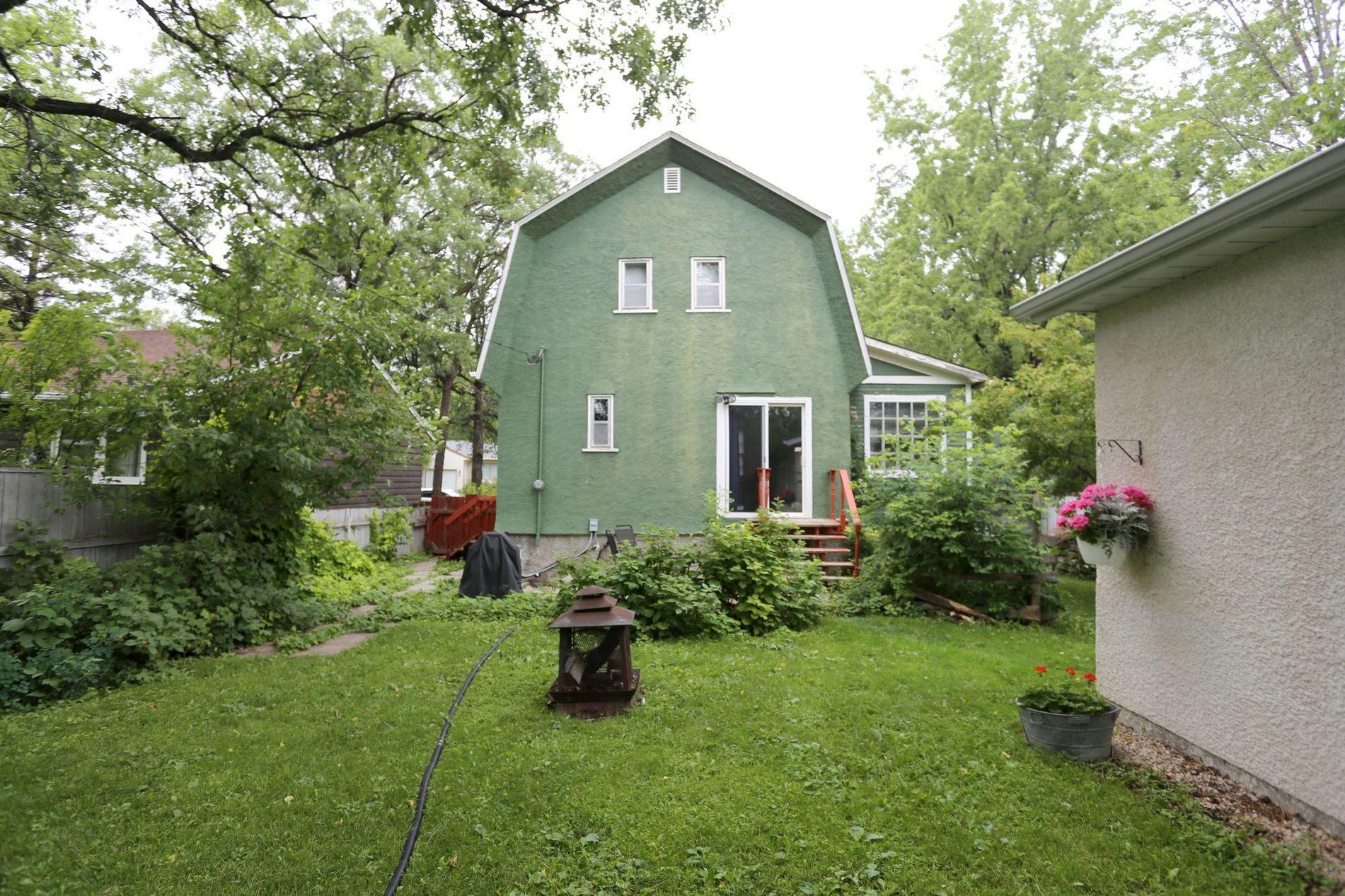 834 Oakenwald Ave, Winnipeg, Manitoba  R3T 1N1 - Photo 14 - 1718606