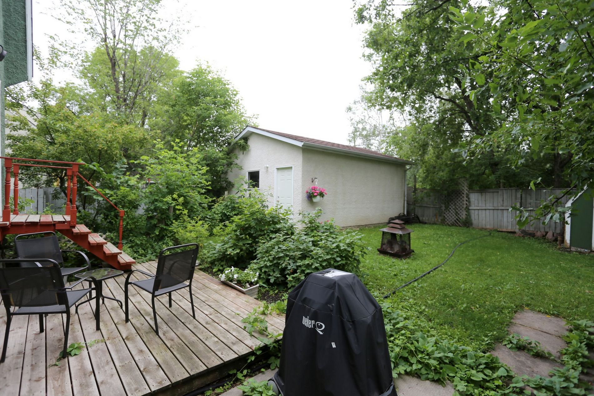 834 Oakenwald Ave, Winnipeg, Manitoba  R3T 1N1 - Photo 15 - 1718606