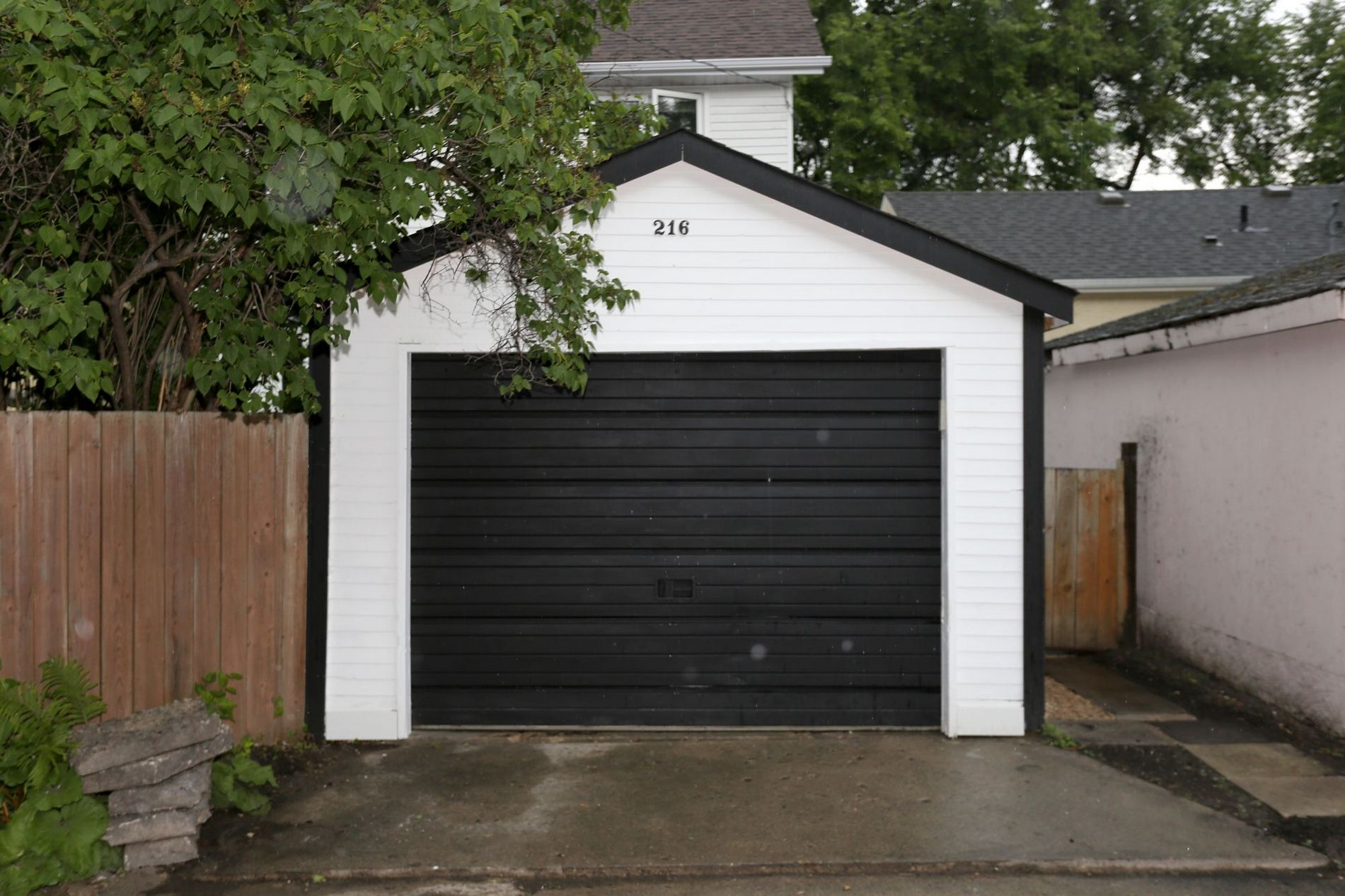 216 Sherburn Street, Winnipeg, Manitoba  R3G 2K6 - Photo 25 - 1720242