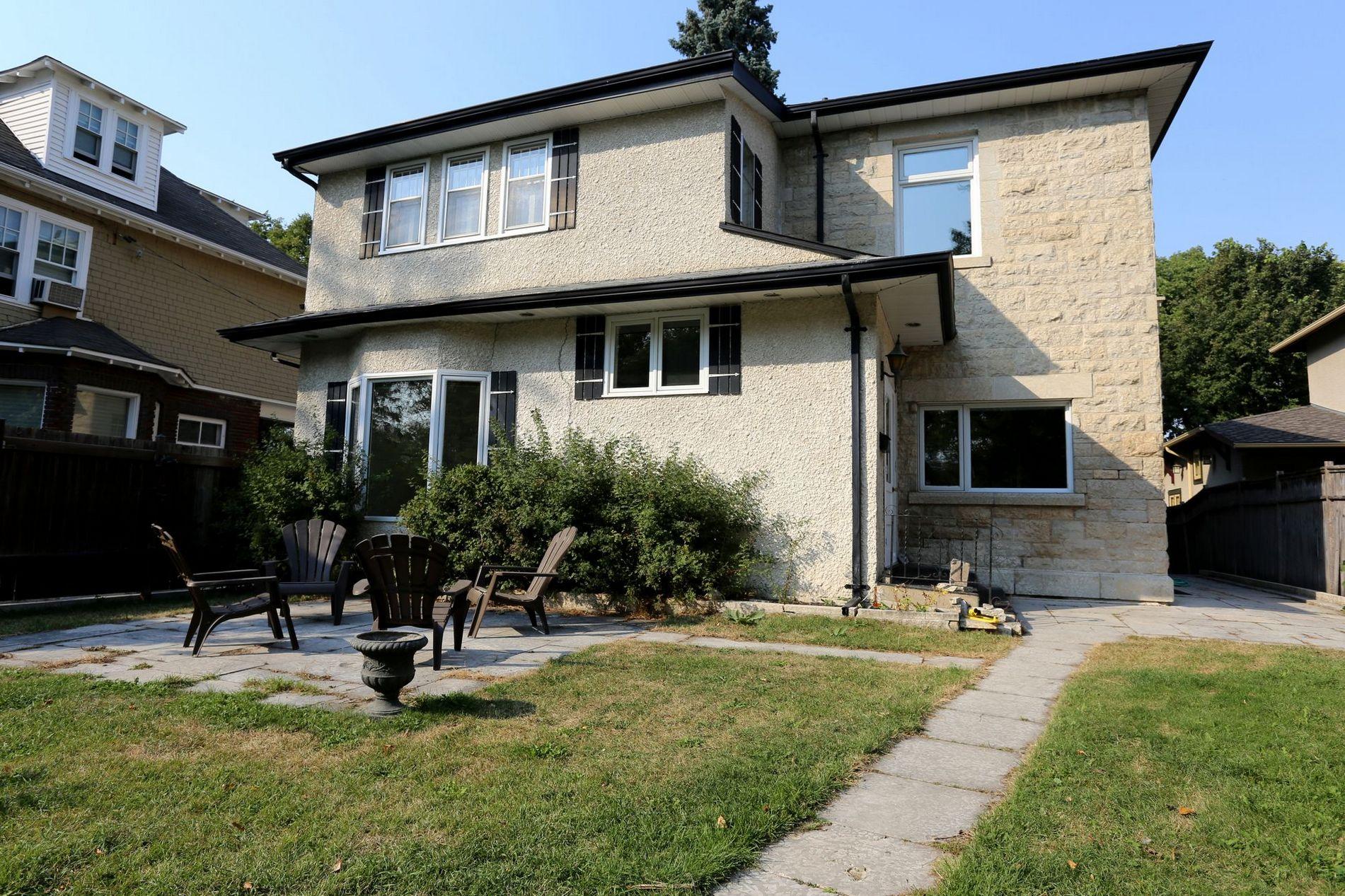 1224 Wolseley Avenue, Winnipeg, Manitoba  R3G 1G7 - Photo 26 - 1724410