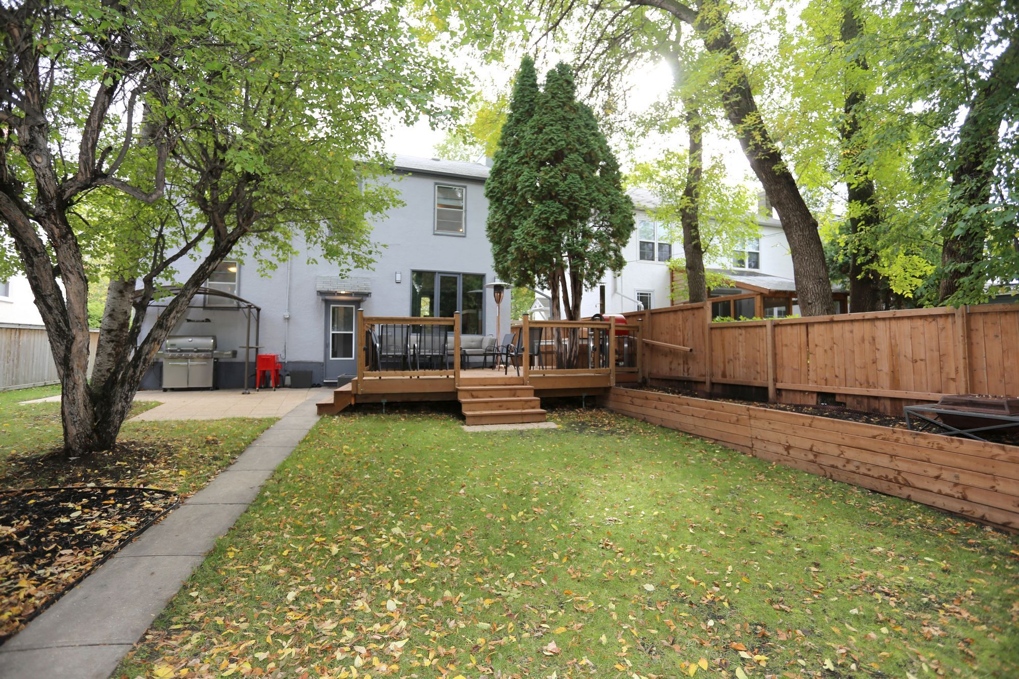 543 Ash St, Winnipeg, Manitoba  R3N 0R3 - Photo 29 - 1725537
