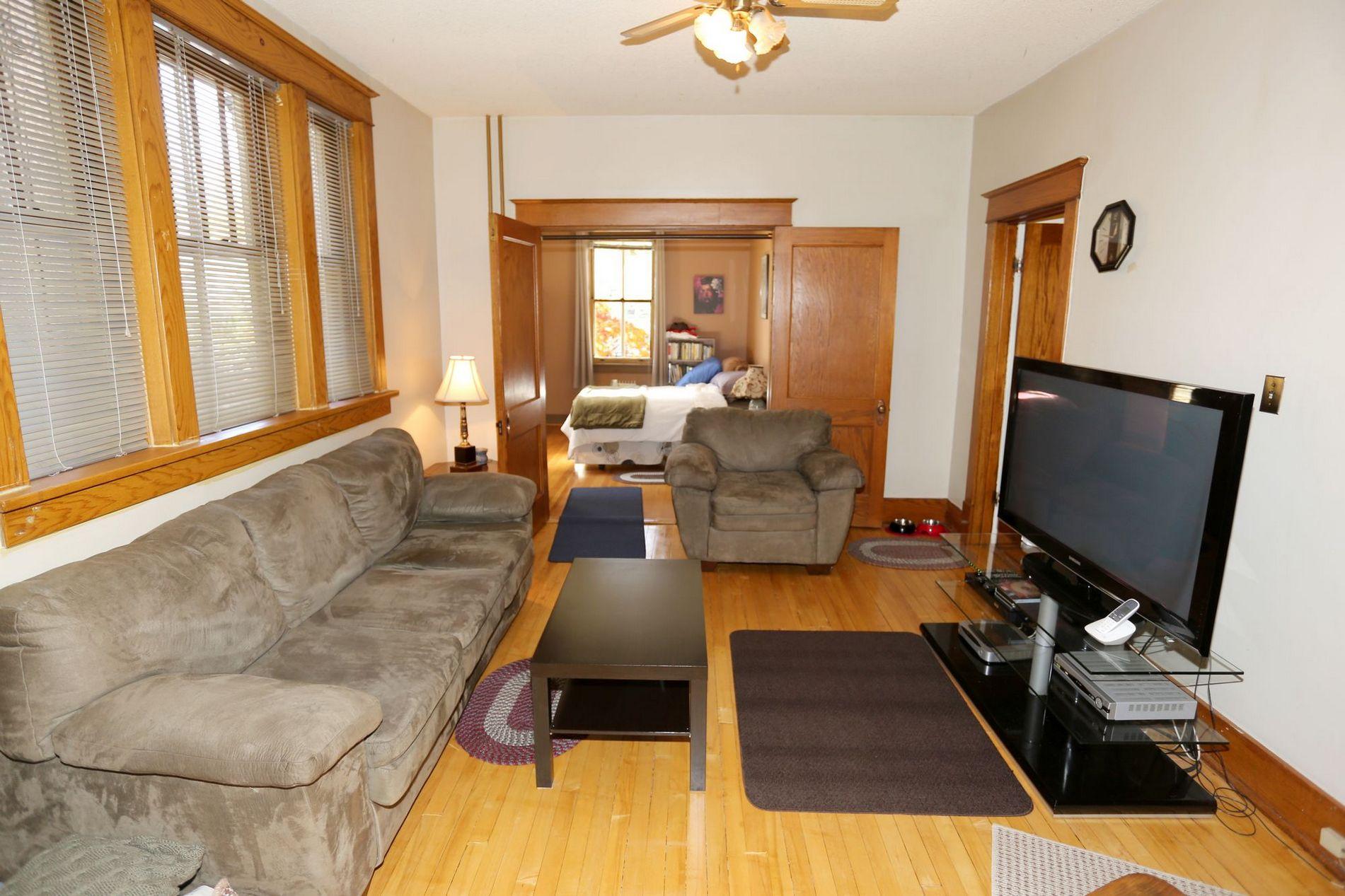 446 Greenwood Place, Winnipeg, Manitoba  R3G 2P3 - Photo 2 - 1726723