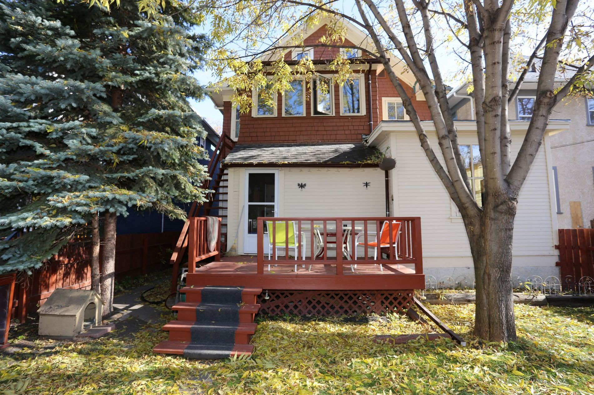 446 Greenwood Place, Winnipeg, Manitoba  R3G 2P3 - Photo 21 - 1726723