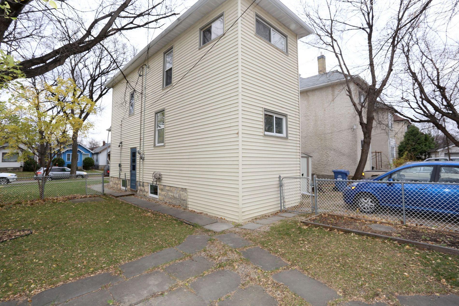 626 Greenwood Place, Winnipeg, Manitoba  R3G 2P4 - Photo 11 - 1728014