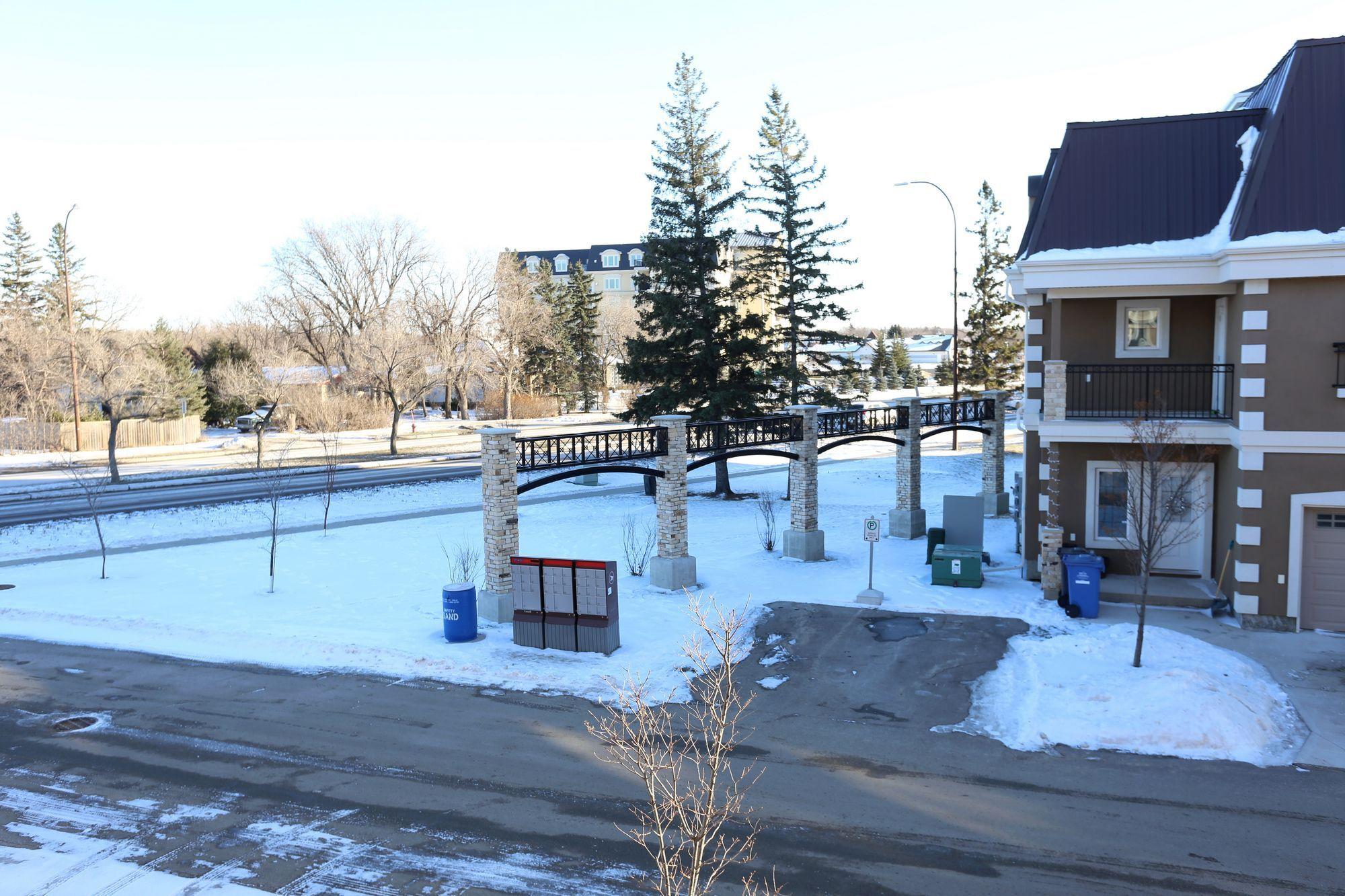 3-3373 Pembina Highway, Winnipeg, Manitoba  R3V 1A2 - Photo 23 - 1729832