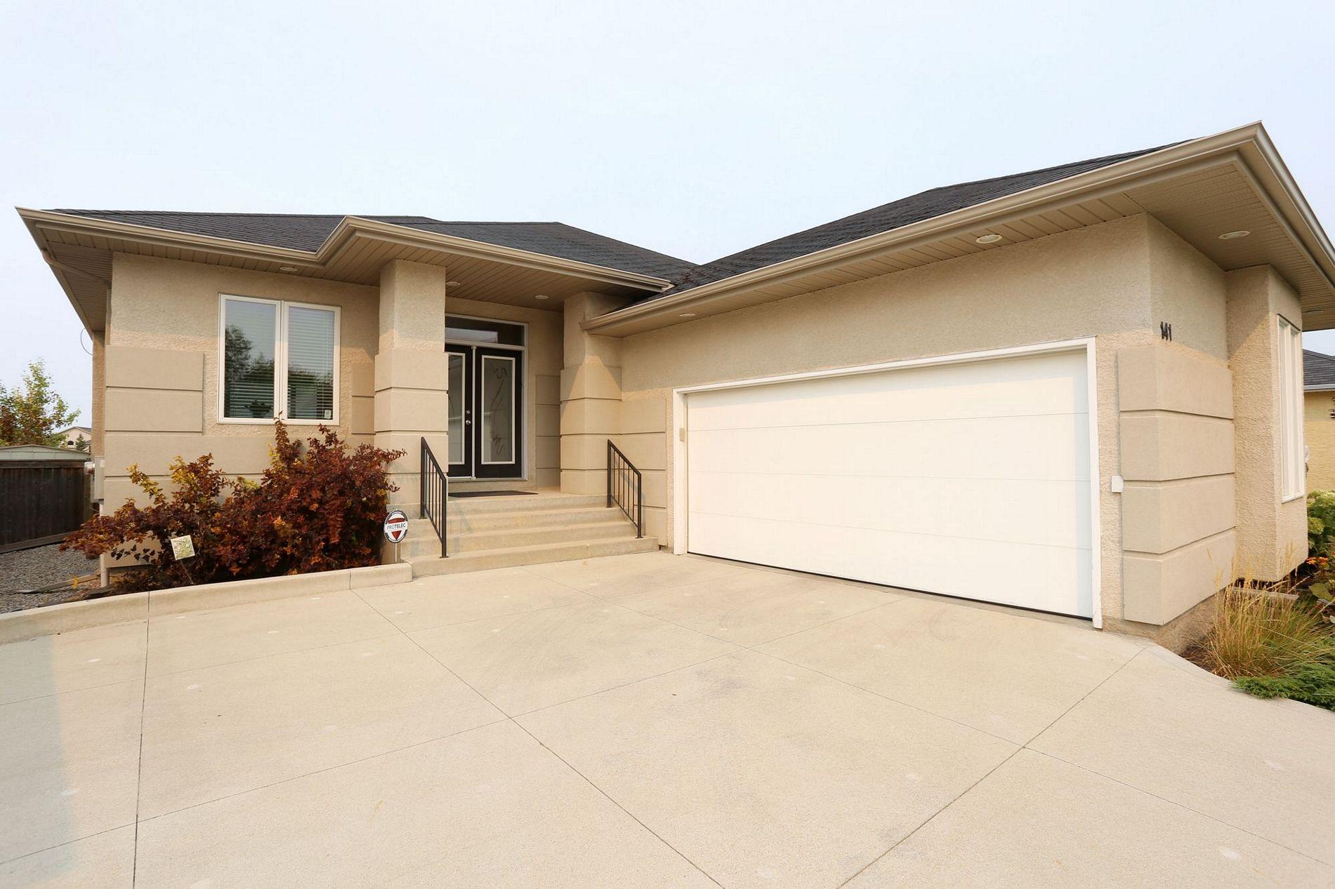 141 Laurel Ridge Drive, Winnipeg, Manitoba  R3Y 1X3 - Photo 32 - 1729766