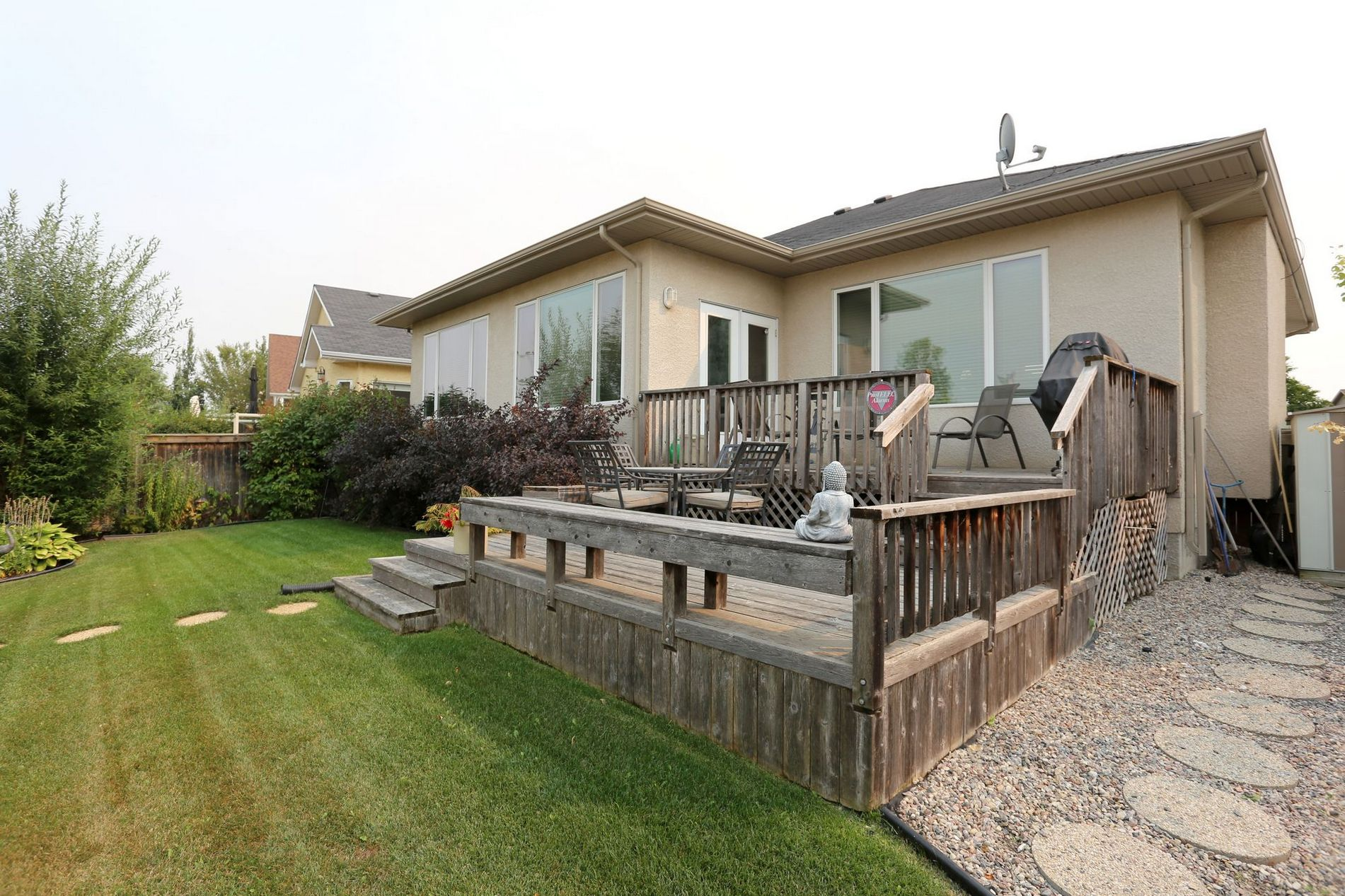 141 Laurel Ridge Drive, Winnipeg, Manitoba  R3Y 1X3 - Photo 33 - 1729766