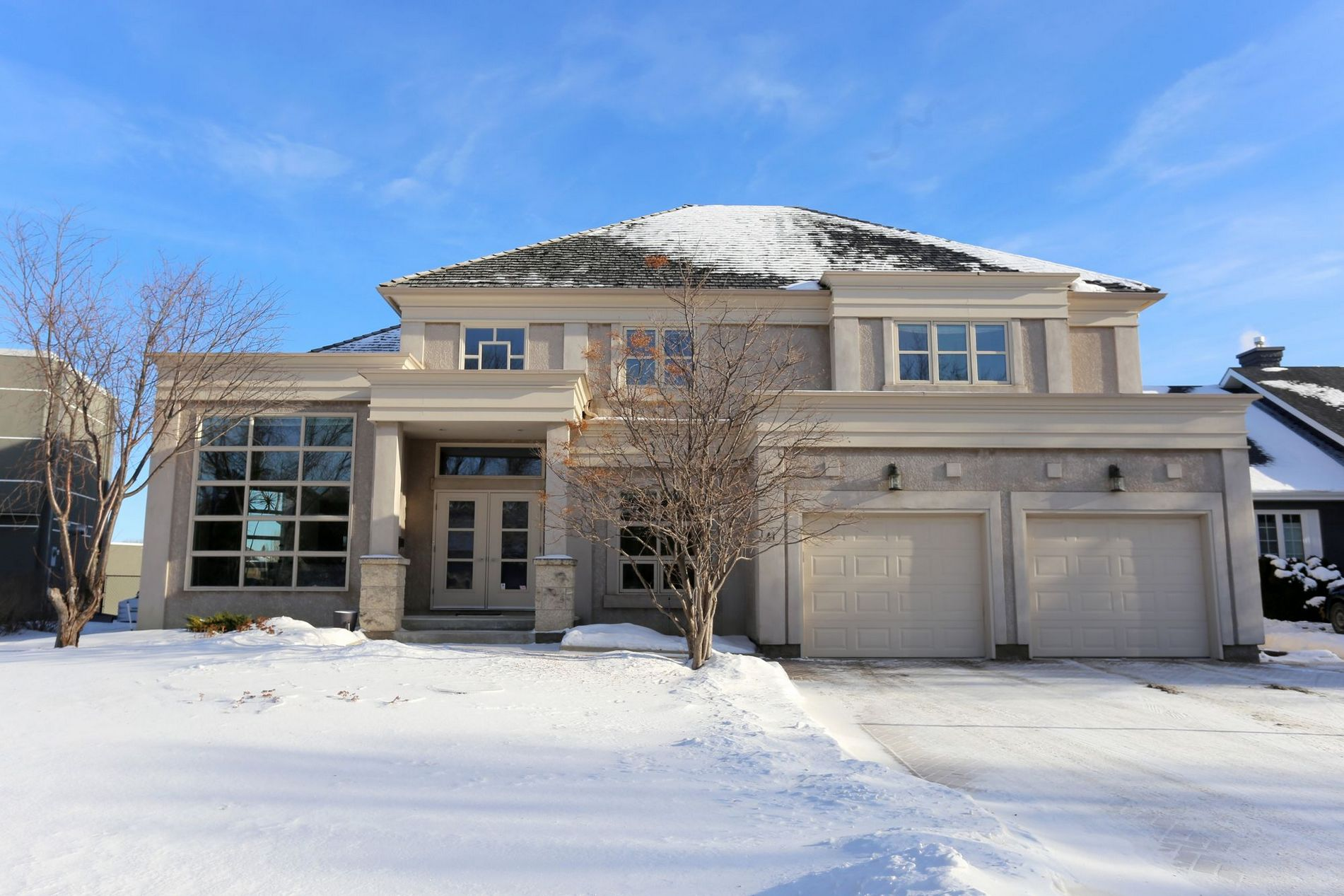 41 Kerslake Drive, Winnipeg, Manitoba  R3P 2C8 - Photo 29 - 1800686