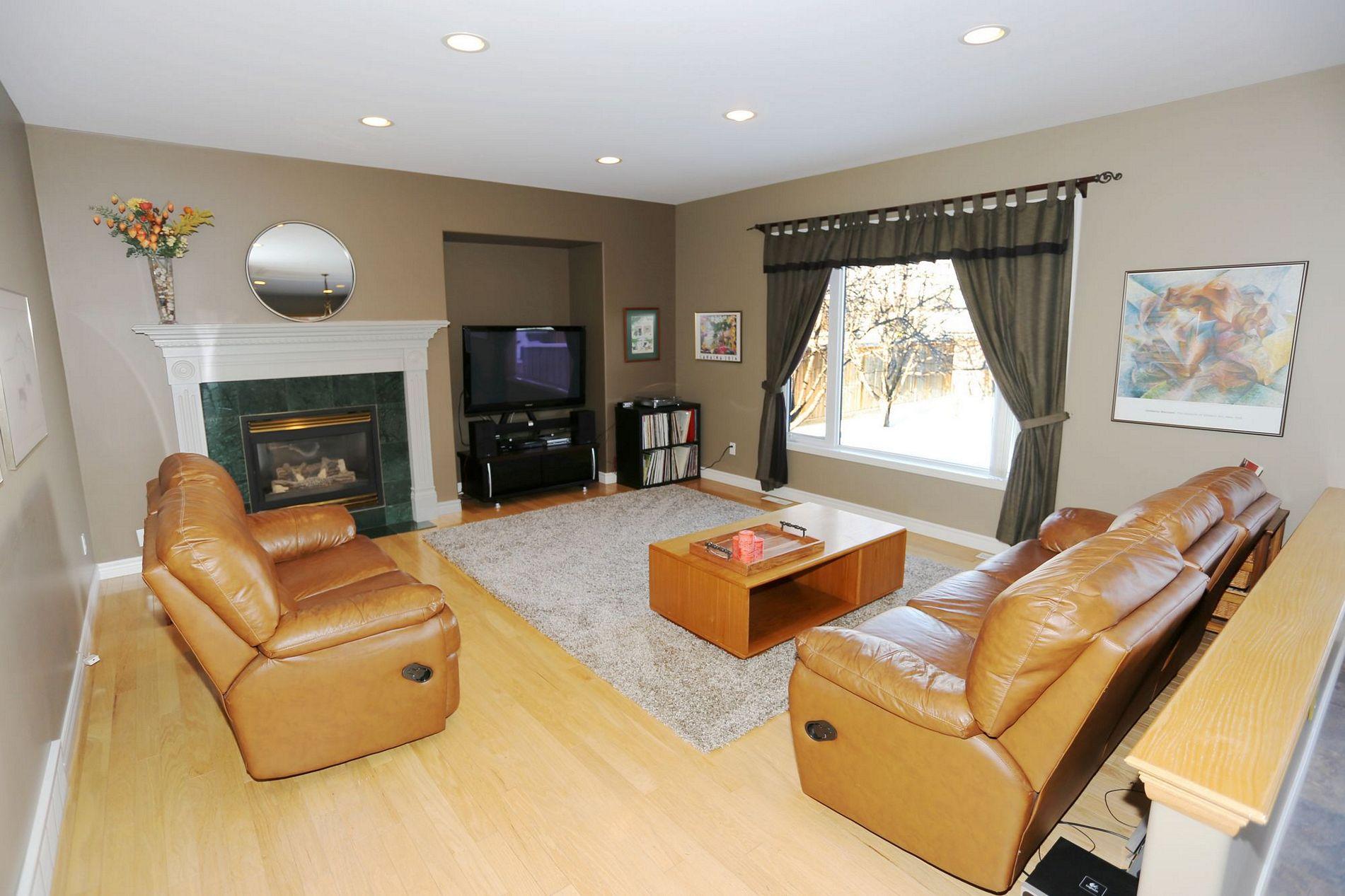 105 Queens Park Crescent, Winnipeg, Manitoba  R3P 1Z8 - Photo 9 - 1803051