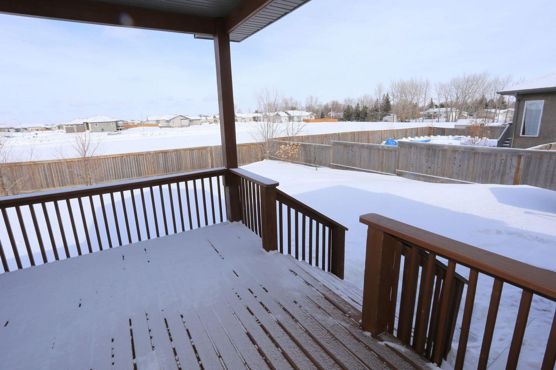 33 Tyler Bay, Winnipeg, Manitoba  R0E 1J1 - Photo 24 - 1803649