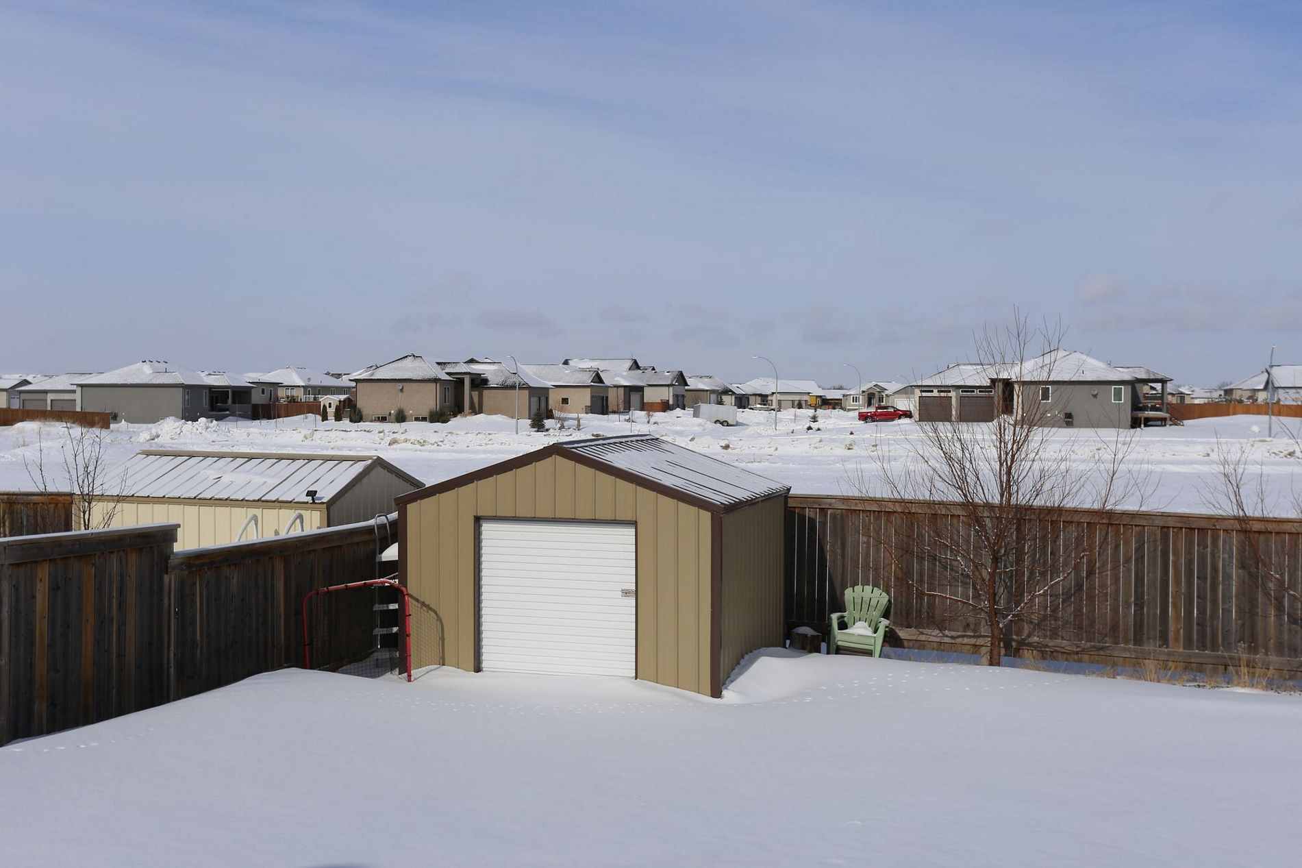 33 Tyler Bay, Winnipeg, Manitoba  R0E 1J1 - Photo 25 - 1803649