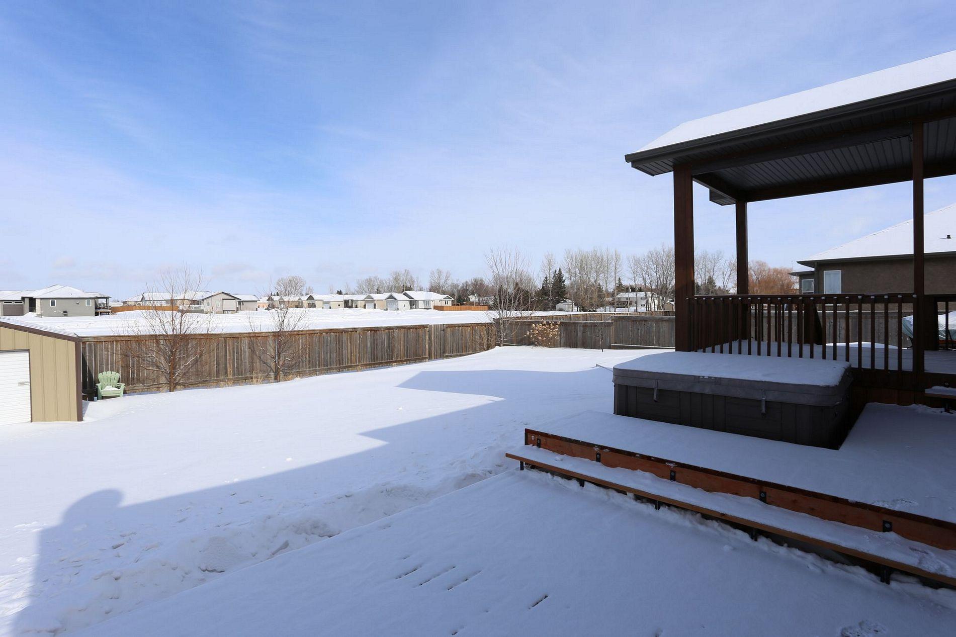 33 Tyler Bay, Winnipeg, Manitoba  R0E 1J1 - Photo 26 - 1803649